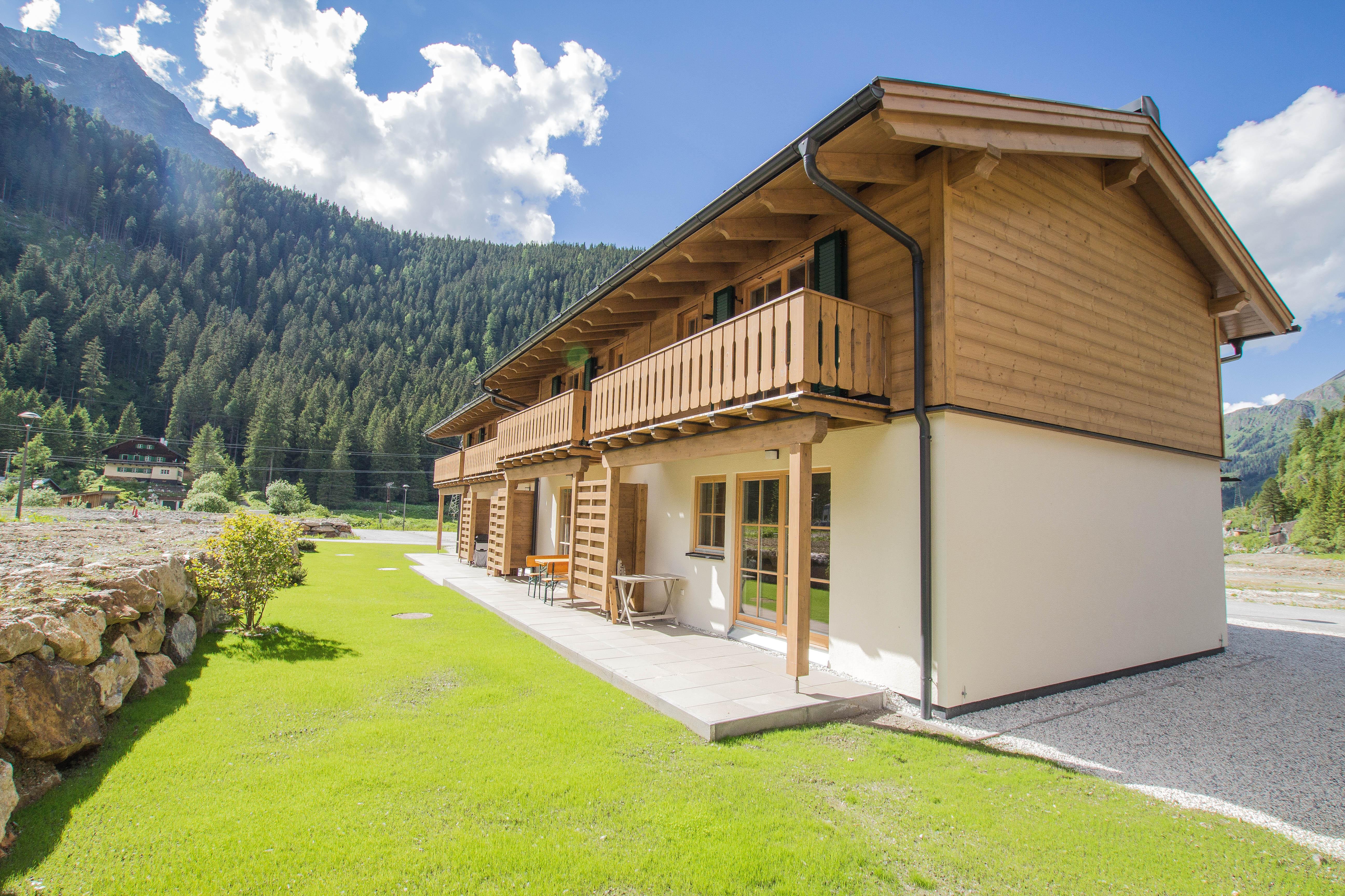 Maison de vacances Lodge Kleiner Bär direkt am Skilift (2050394), Uttendorf, Pinzgau, Salzbourg, Autriche, image 24