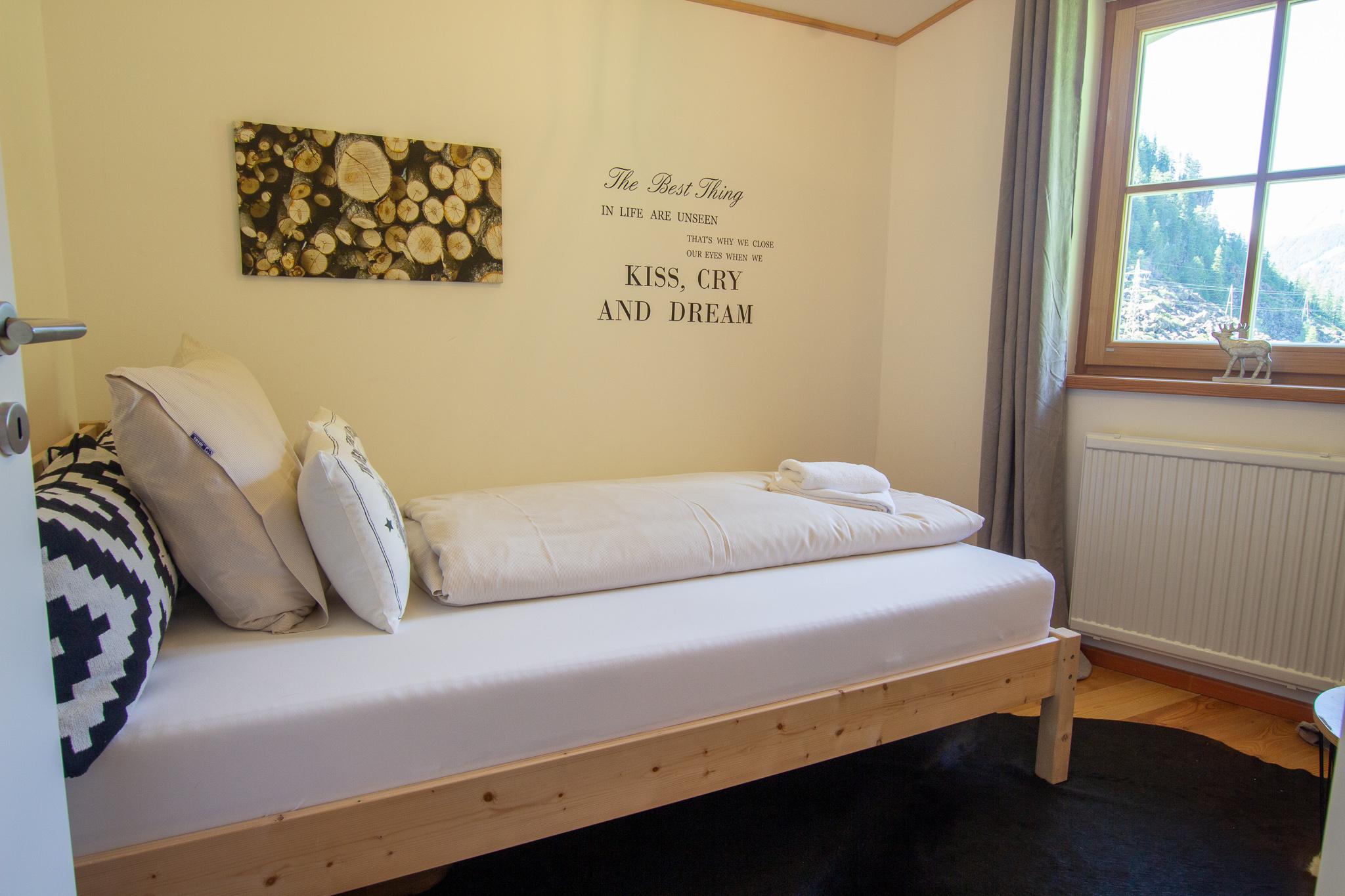 Maison de vacances Lodge Seeblick am Skilift und Bergsee für 5 (2636751), Uttendorf, Pinzgau, Salzbourg, Autriche, image 14