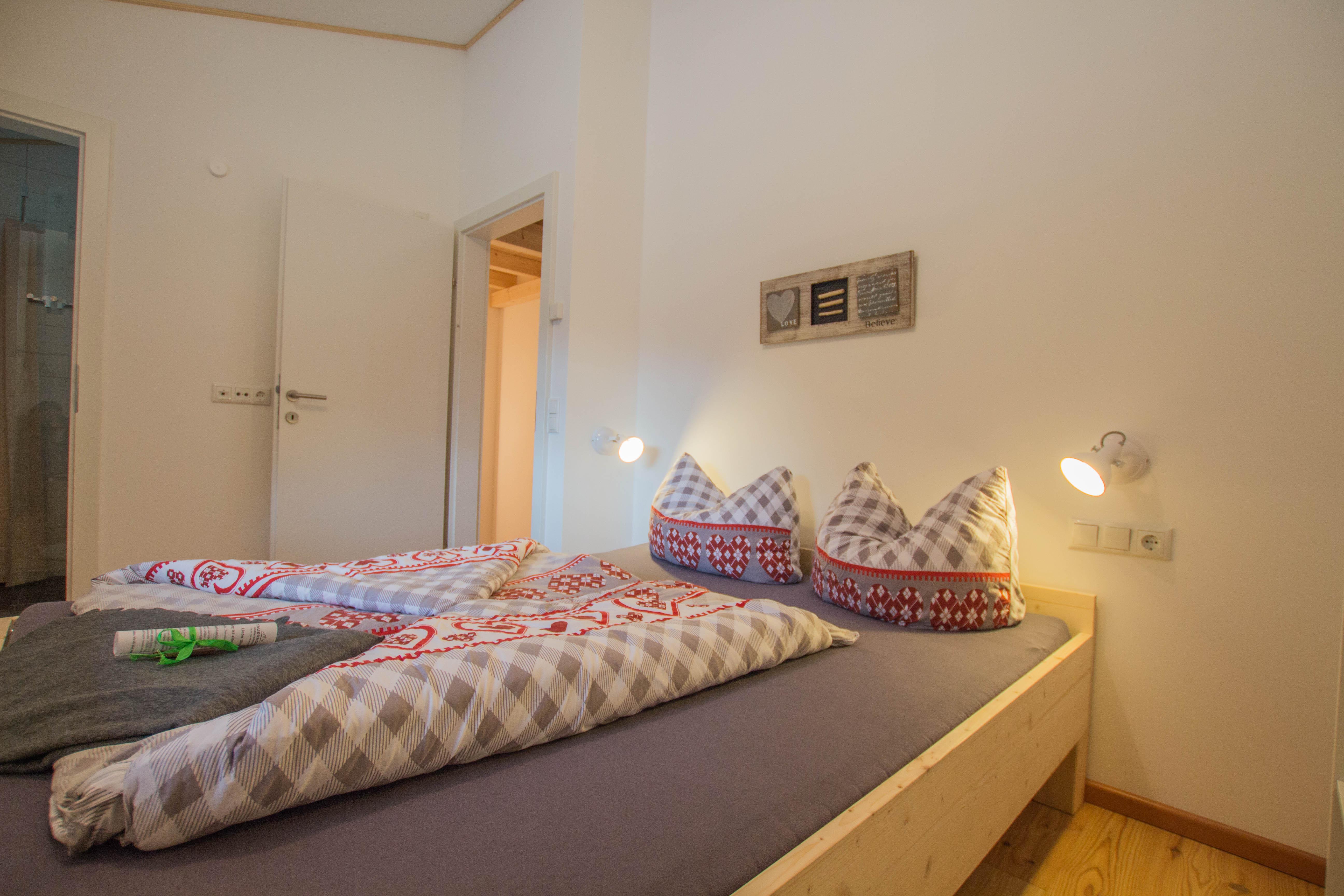 Maison de vacances Lodge Kleiner Bär direkt am Skilift (2050394), Uttendorf, Pinzgau, Salzbourg, Autriche, image 6