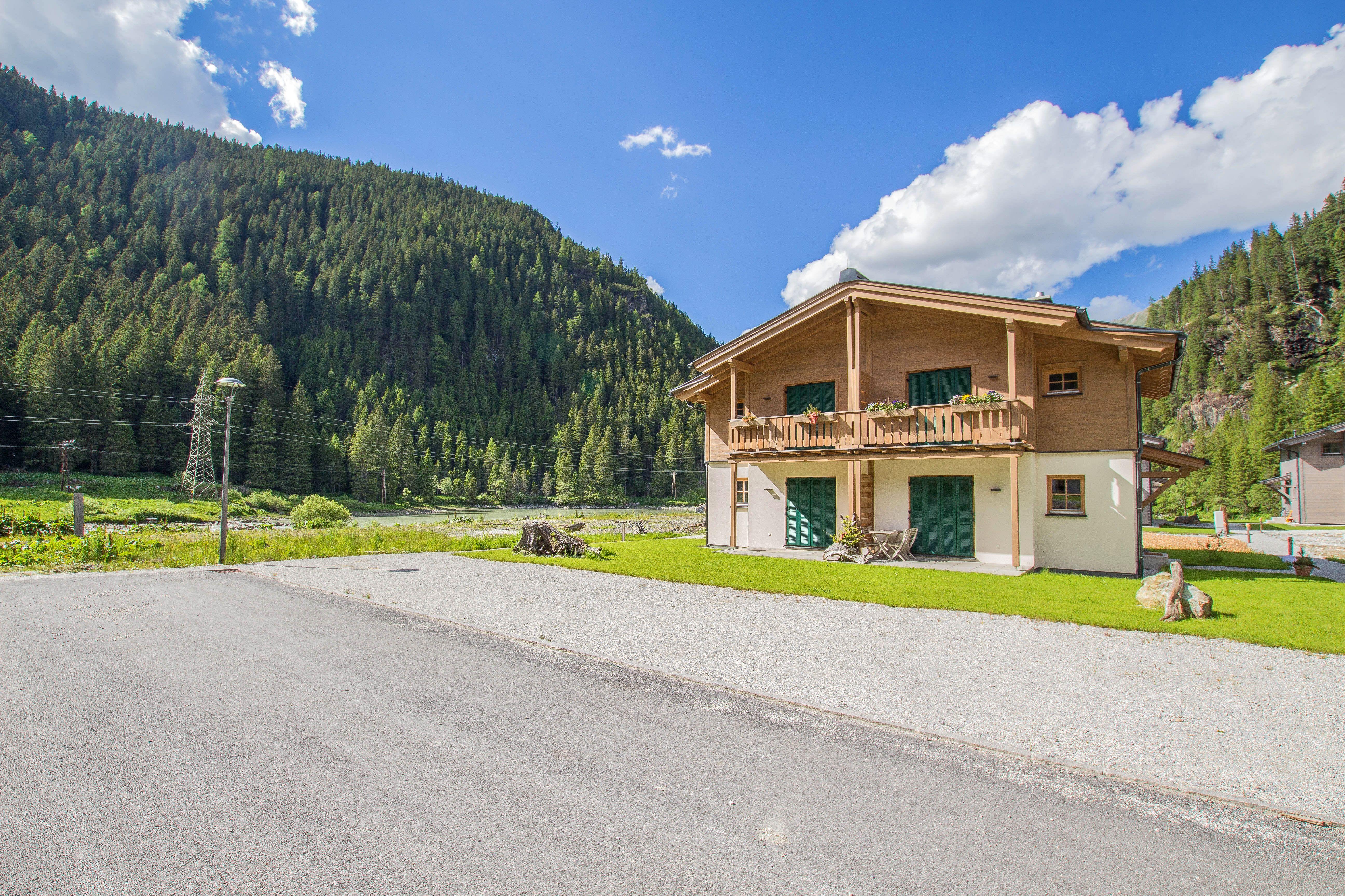 Maison de vacances Lodge Adlerhorst direkt am Skilift (2050393), Uttendorf, Pinzgau, Salzbourg, Autriche, image 22
