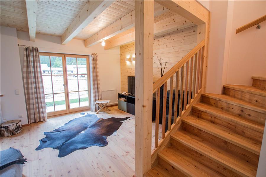 Maison de vacances Lodge Wildrose, direkt am Skilift für 6-8 (2050392), Uttendorf, Pinzgau, Salzbourg, Autriche, image 11