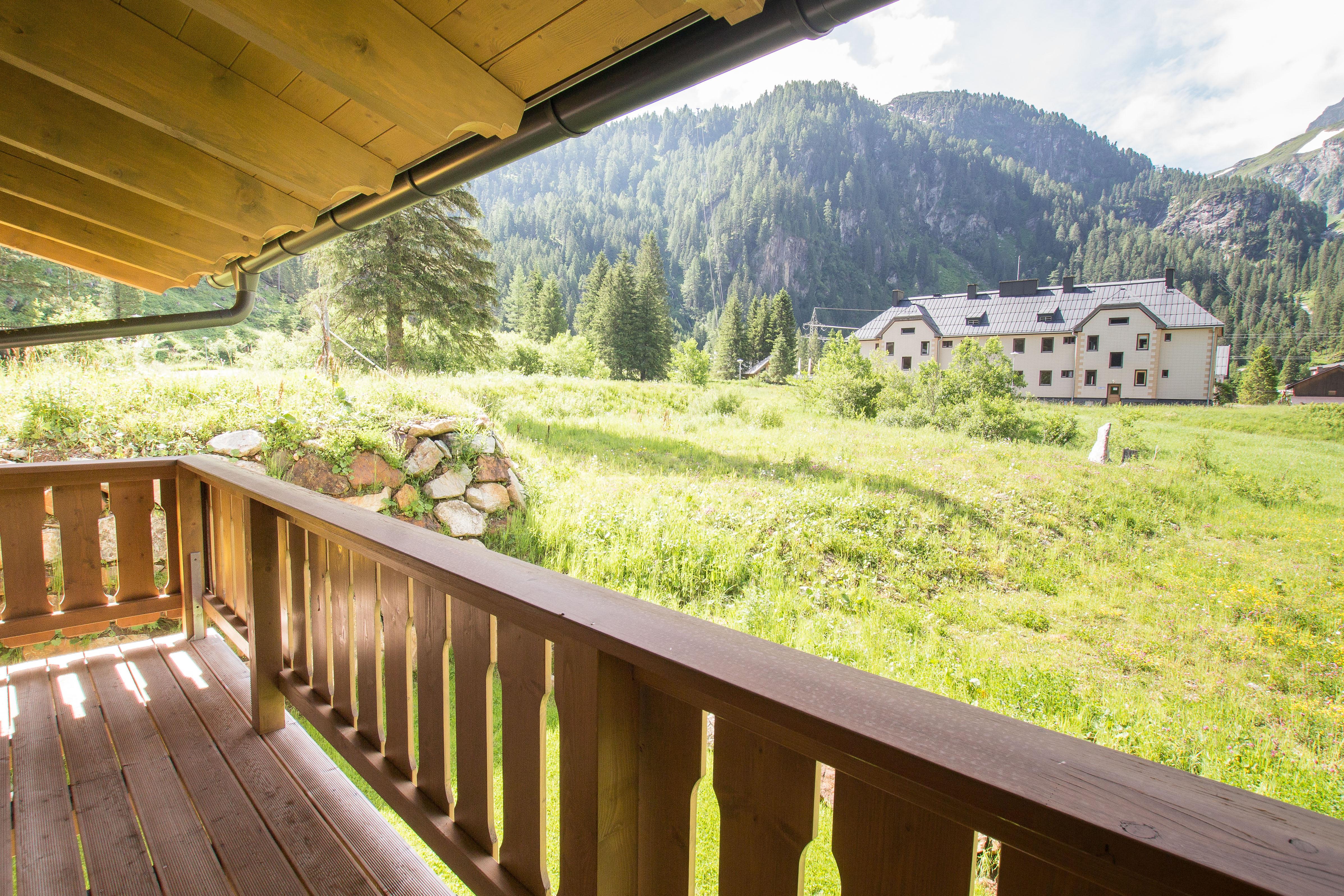 Maison de vacances Lodge Enzian direkt am Skilift (2050396), Uttendorf, Pinzgau, Salzbourg, Autriche, image 19