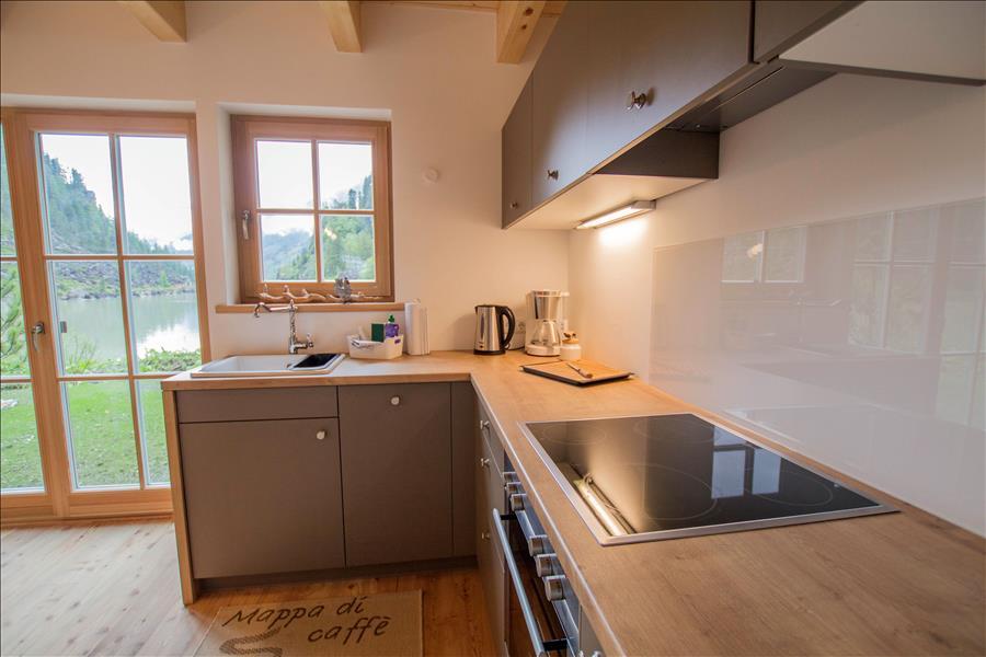 Maison de vacances Lodge Wildrose, direkt am Skilift für 6-8 (2050392), Uttendorf, Pinzgau, Salzbourg, Autriche, image 8