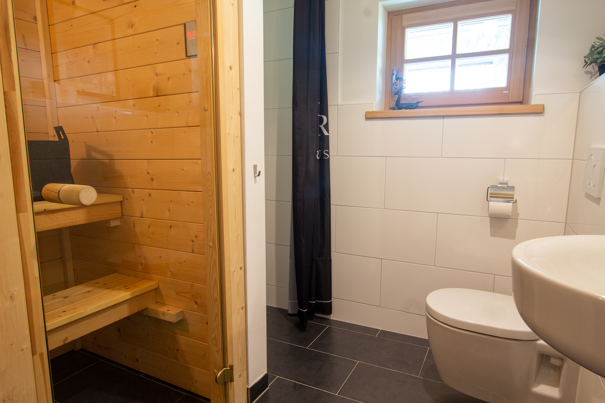 Maison de vacances Lodge Seeblick am Skilift und Bergsee für 5 (2636751), Uttendorf, Pinzgau, Salzbourg, Autriche, image 13