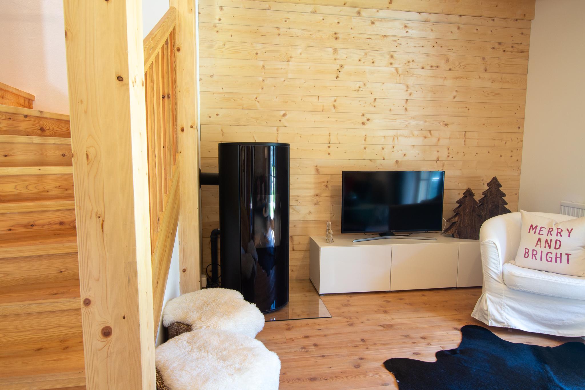 Maison de vacances Lodge Seeblick am Skilift und Bergsee für 5 (2636751), Uttendorf, Pinzgau, Salzbourg, Autriche, image 23