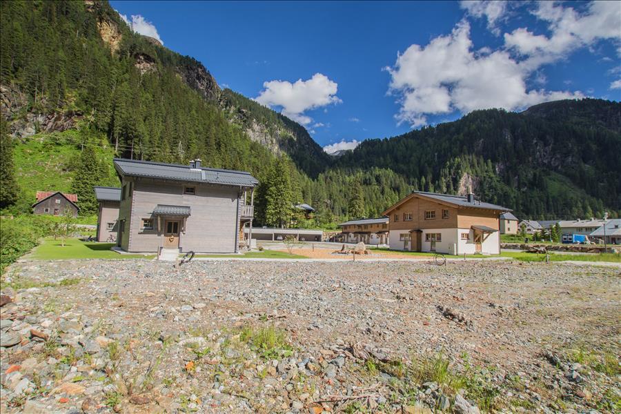 Maison de vacances Lodge Wildrose, direkt am Skilift für 6-8 (2050392), Uttendorf, Pinzgau, Salzbourg, Autriche, image 43