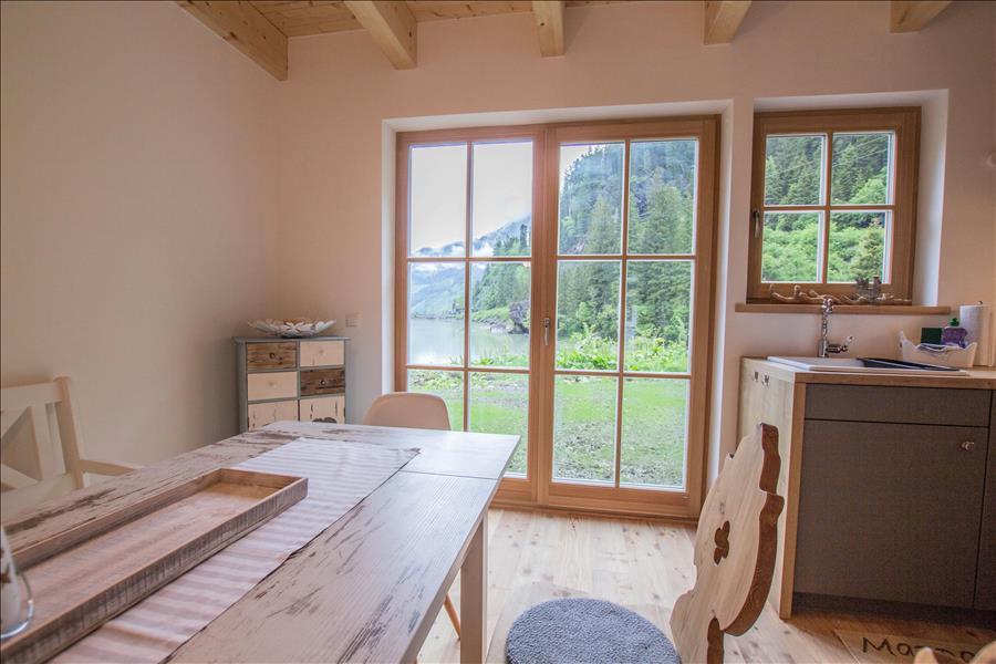 Maison de vacances Lodge Wildrose, direkt am Skilift für 6-8 (2050392), Uttendorf, Pinzgau, Salzbourg, Autriche, image 9