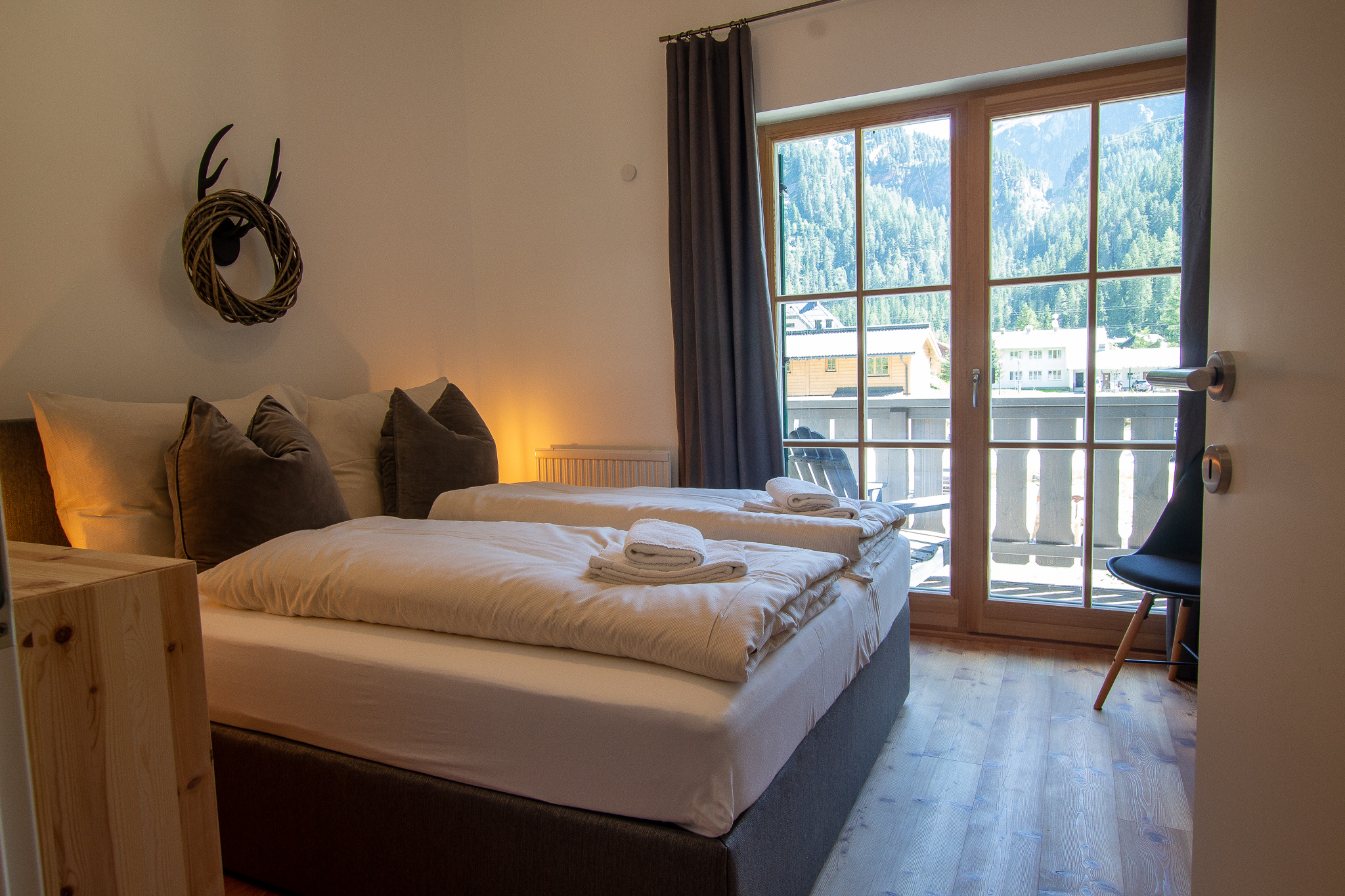 Maison de vacances Lodge Seeblick am Skilift und Bergsee für 5 (2636751), Uttendorf, Pinzgau, Salzbourg, Autriche, image 7