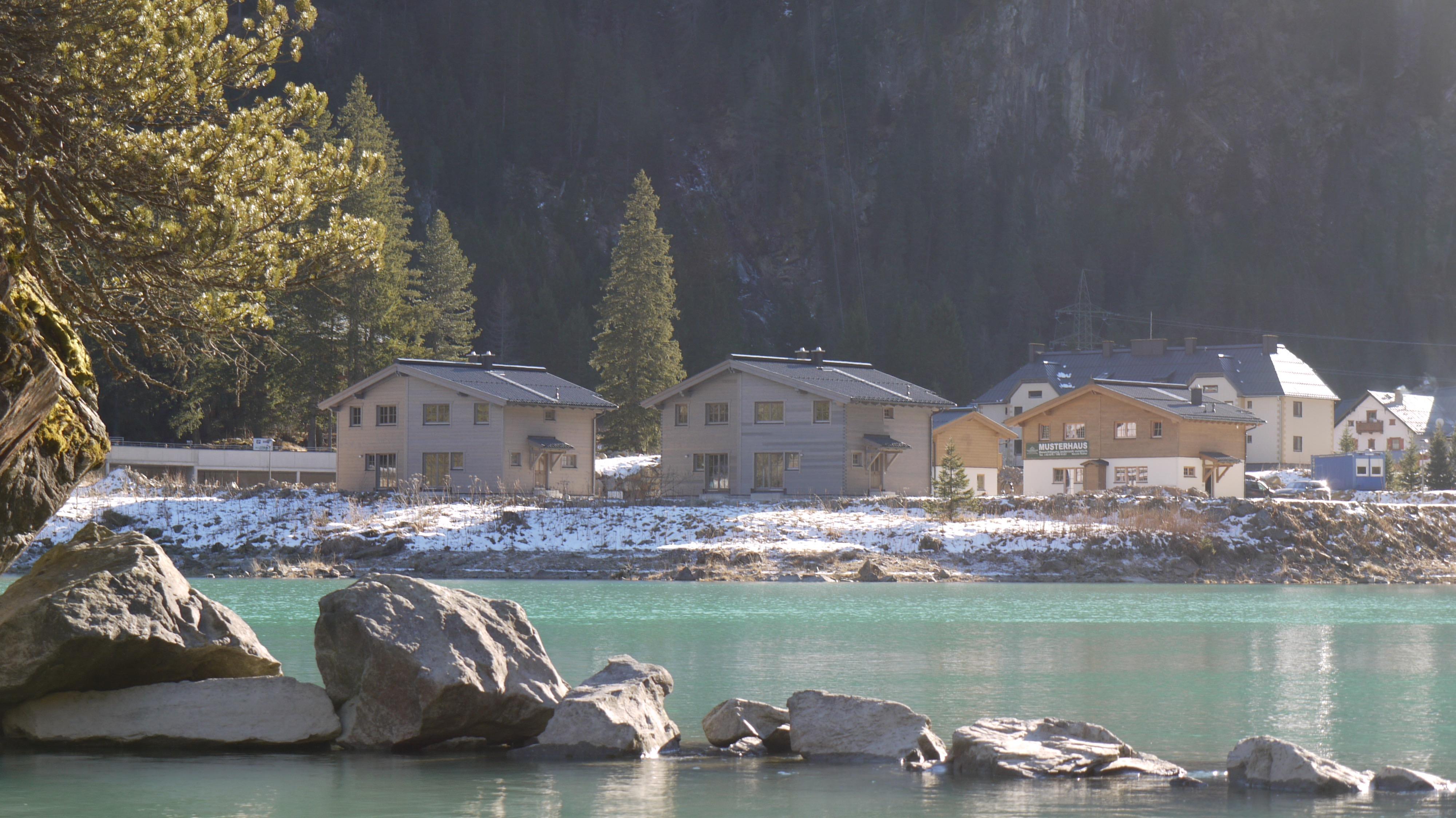 Maison de vacances Lodge Seeblick am Skilift und Bergsee für 5 (2636751), Uttendorf, Pinzgau, Salzbourg, Autriche, image 42