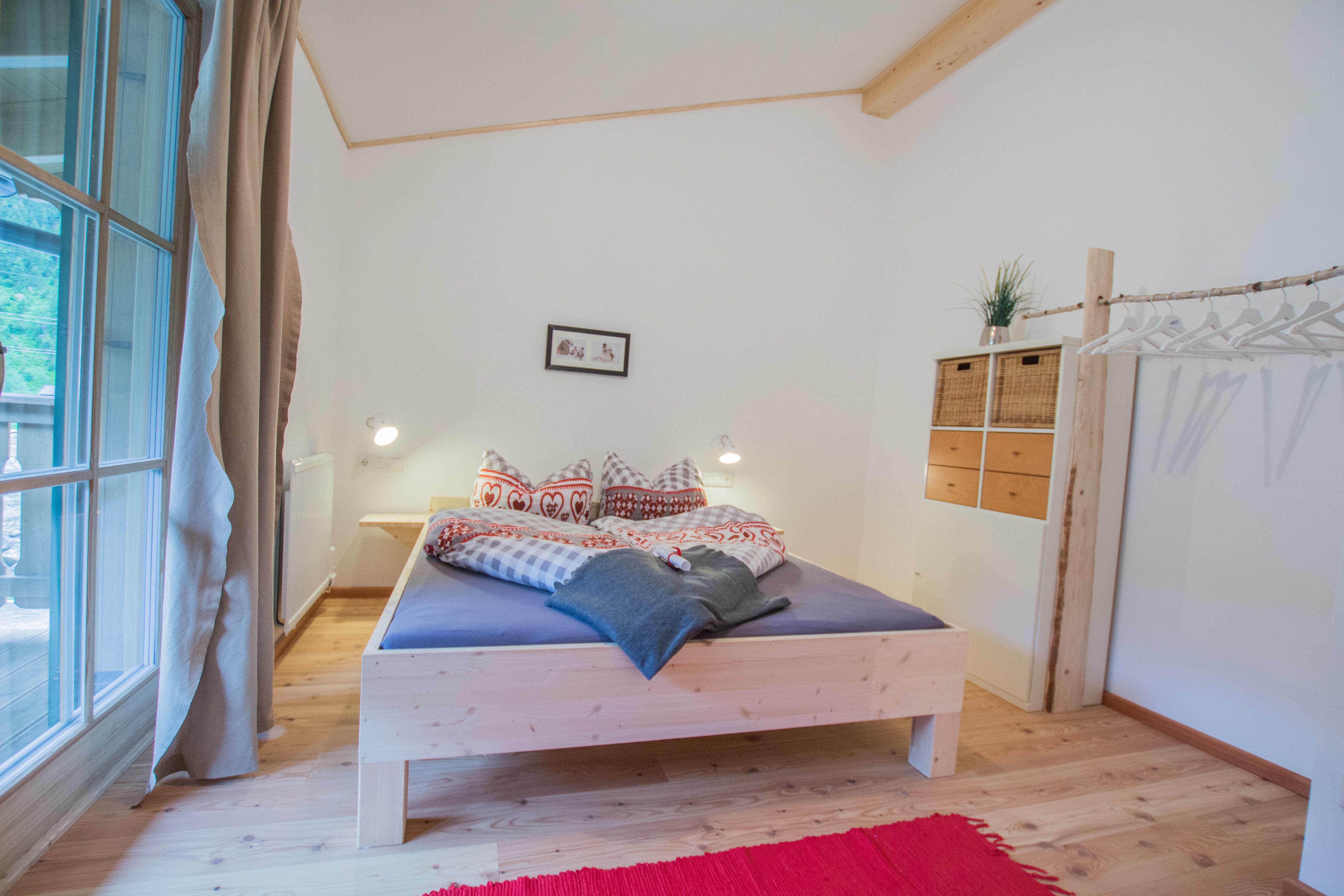 Maison de vacances Lodge Kleiner Bär direkt am Skilift (2050394), Uttendorf, Pinzgau, Salzbourg, Autriche, image 9
