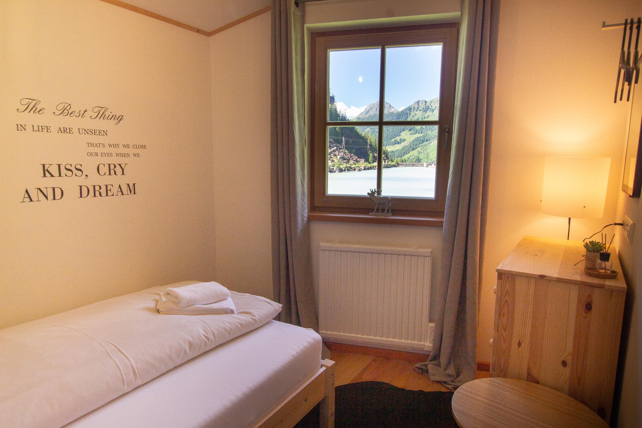 Maison de vacances Lodge Seeblick am Skilift und Bergsee für 5 (2636751), Uttendorf, Pinzgau, Salzbourg, Autriche, image 15