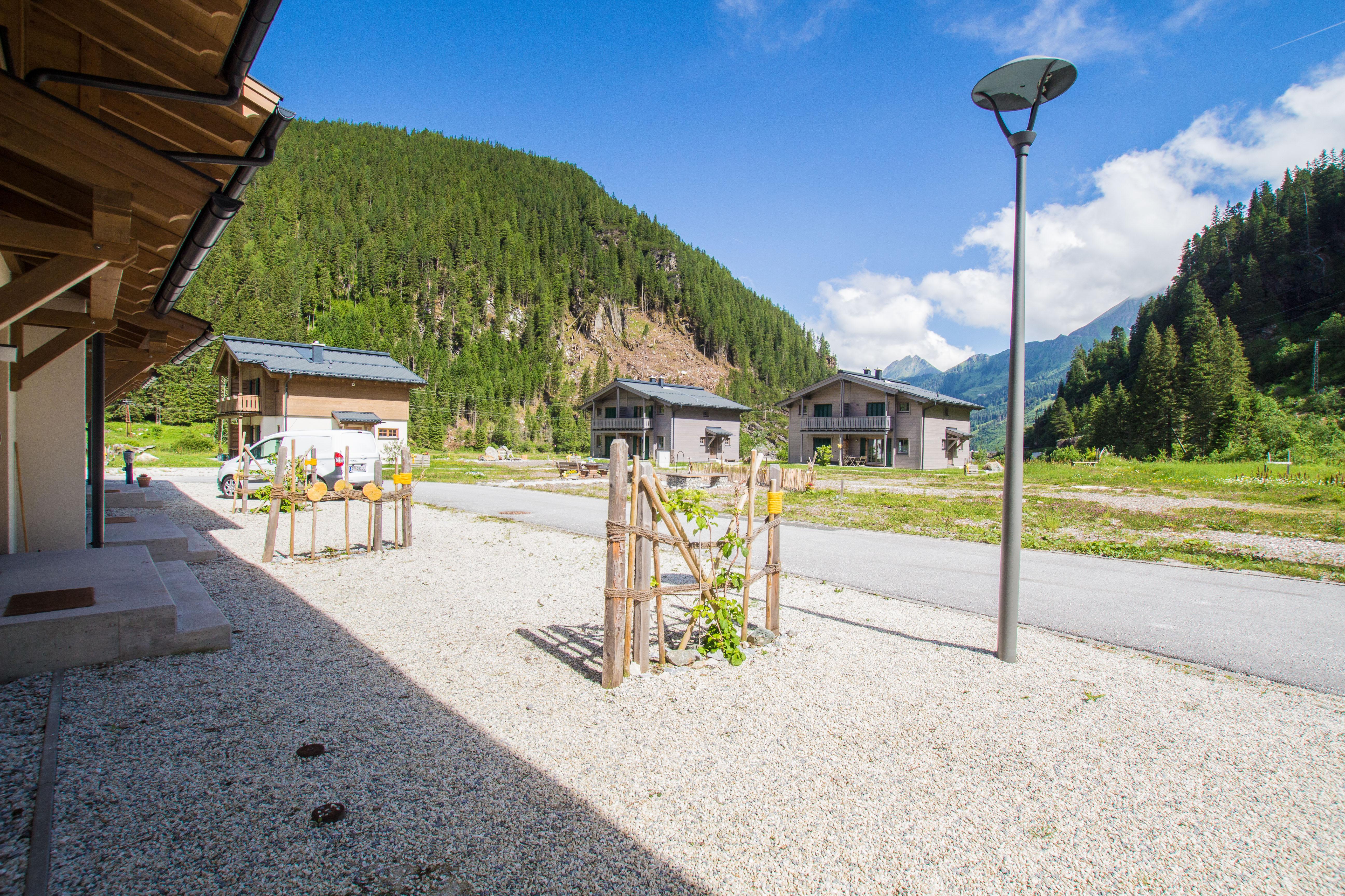 Maison de vacances Lodge Enzian direkt am Skilift (2050396), Uttendorf, Pinzgau, Salzbourg, Autriche, image 3