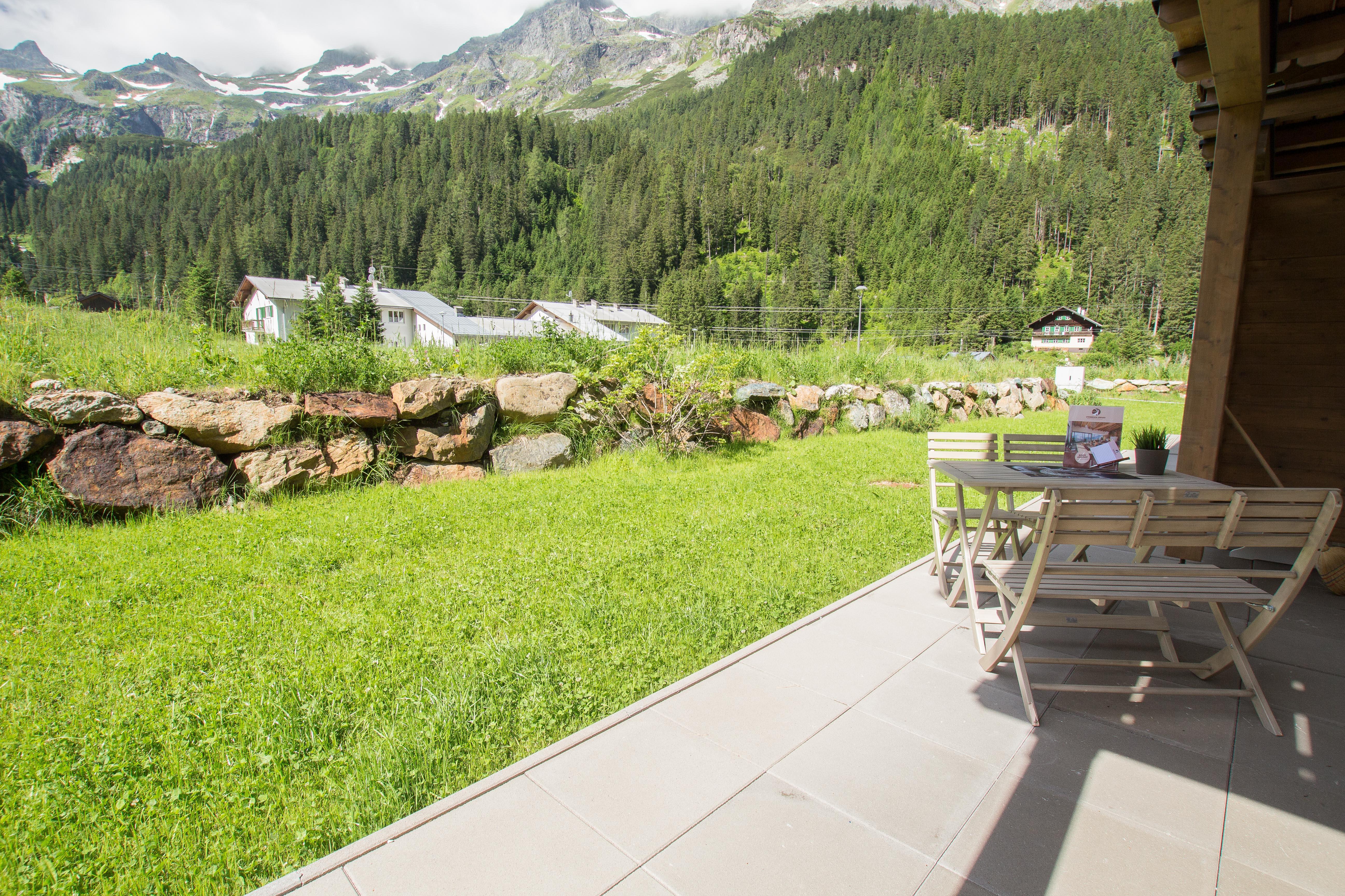 Maison de vacances Lodge Enzian direkt am Skilift (2050396), Uttendorf, Pinzgau, Salzbourg, Autriche, image 12