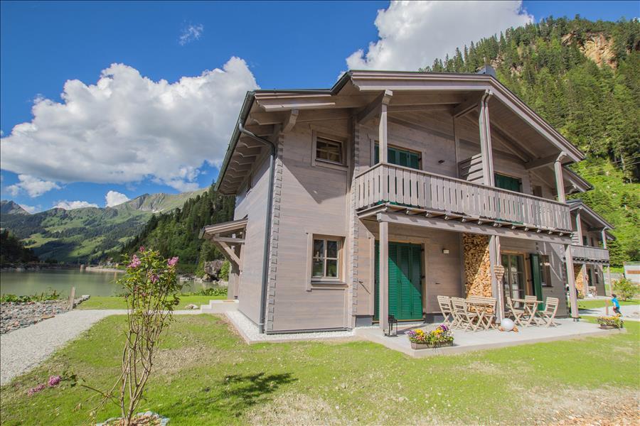Maison de vacances Lodge Wildrose, direkt am Skilift für 6-8 (2050392), Uttendorf, Pinzgau, Salzbourg, Autriche, image 38