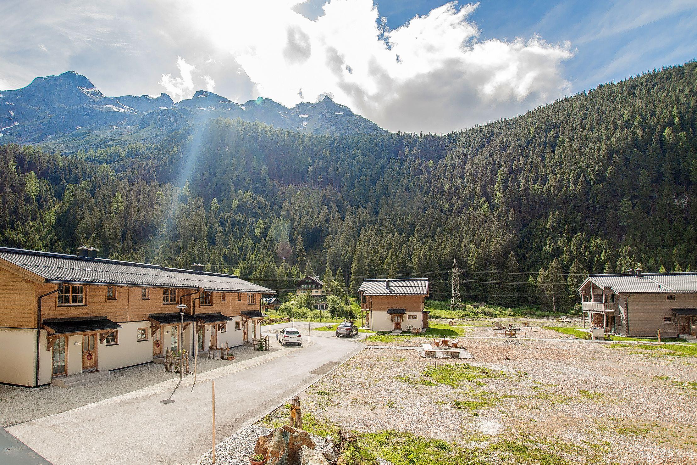 Maison de vacances Lodge Enzian direkt am Skilift (2050396), Uttendorf, Pinzgau, Salzbourg, Autriche, image 33
