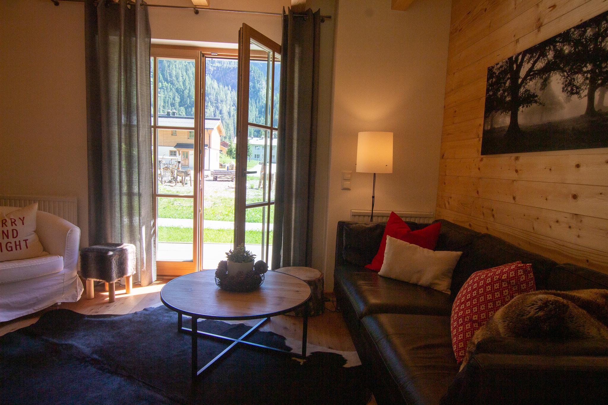 Maison de vacances Lodge Seeblick am Skilift und Bergsee für 5 (2636751), Uttendorf, Pinzgau, Salzbourg, Autriche, image 2