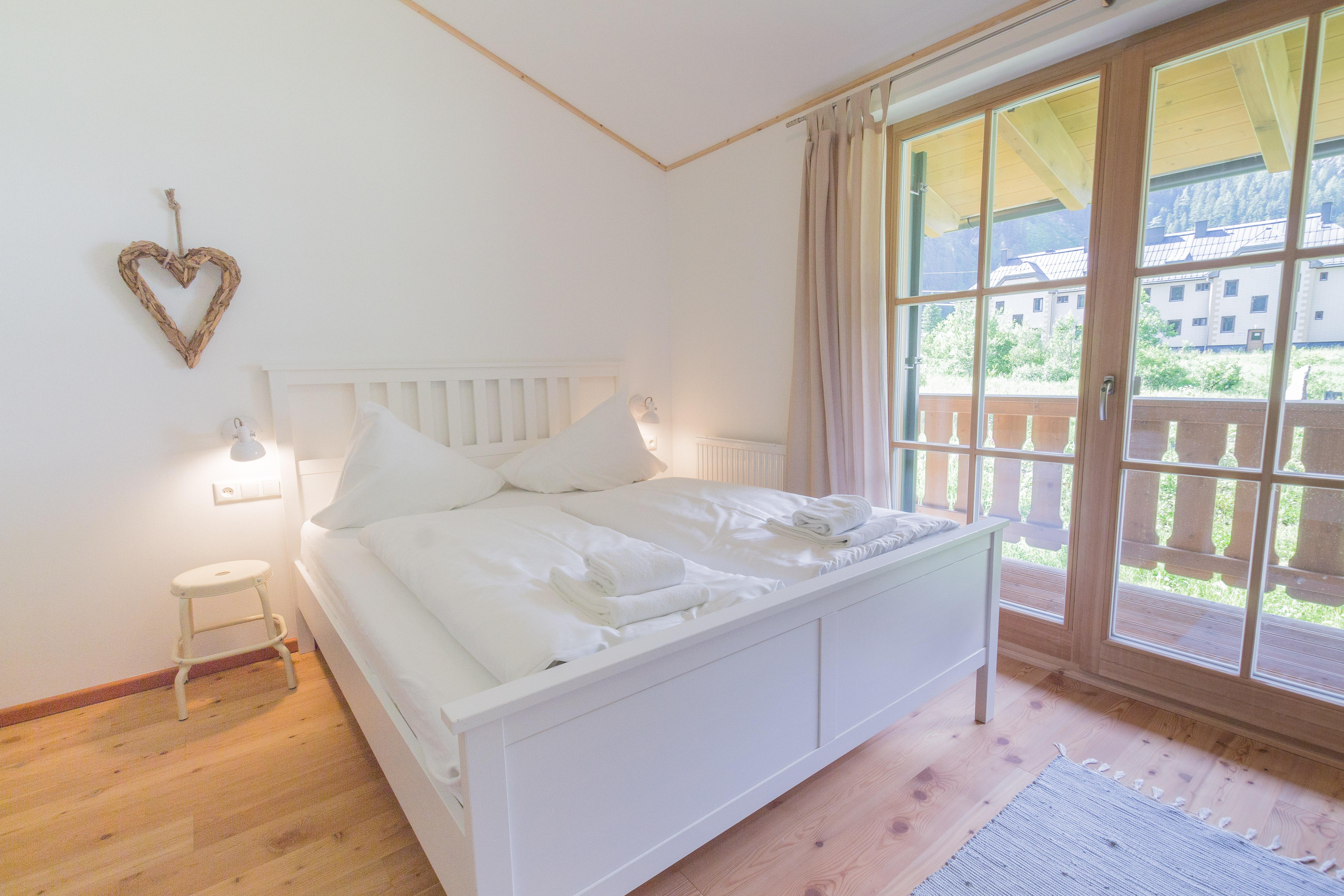Maison de vacances Lodge Enzian direkt am Skilift (2050396), Uttendorf, Pinzgau, Salzbourg, Autriche, image 16