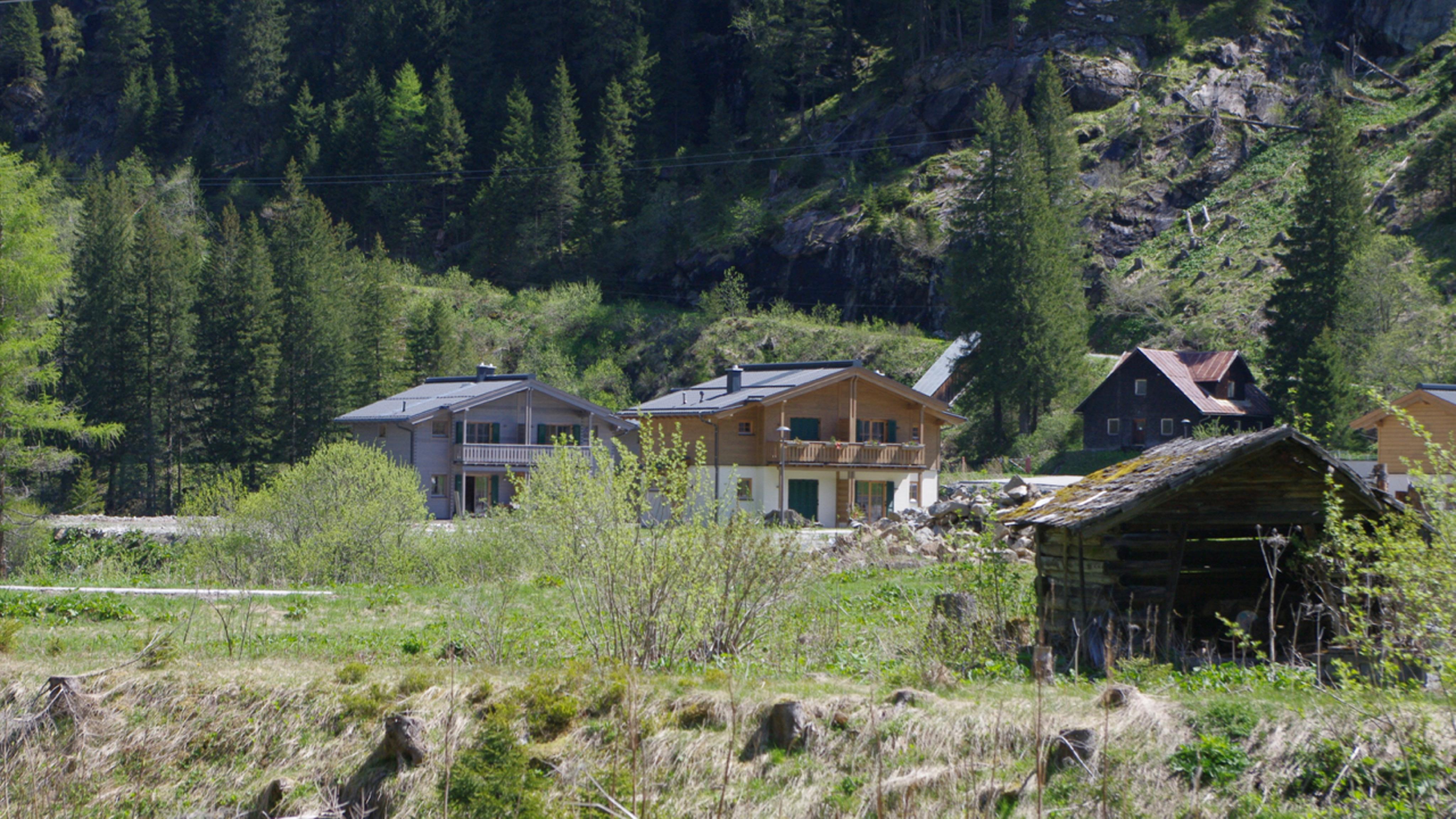 Maison de vacances Lodge Seeblick am Skilift und Bergsee für 5 (2636751), Uttendorf, Pinzgau, Salzbourg, Autriche, image 39
