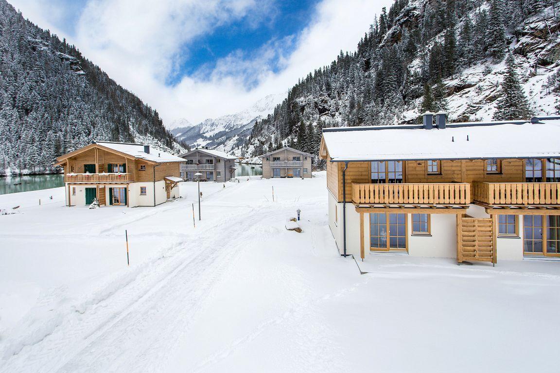 Maison de vacances Lodge Kleiner Bär direkt am Skilift (2050394), Uttendorf, Pinzgau, Salzbourg, Autriche, image 22