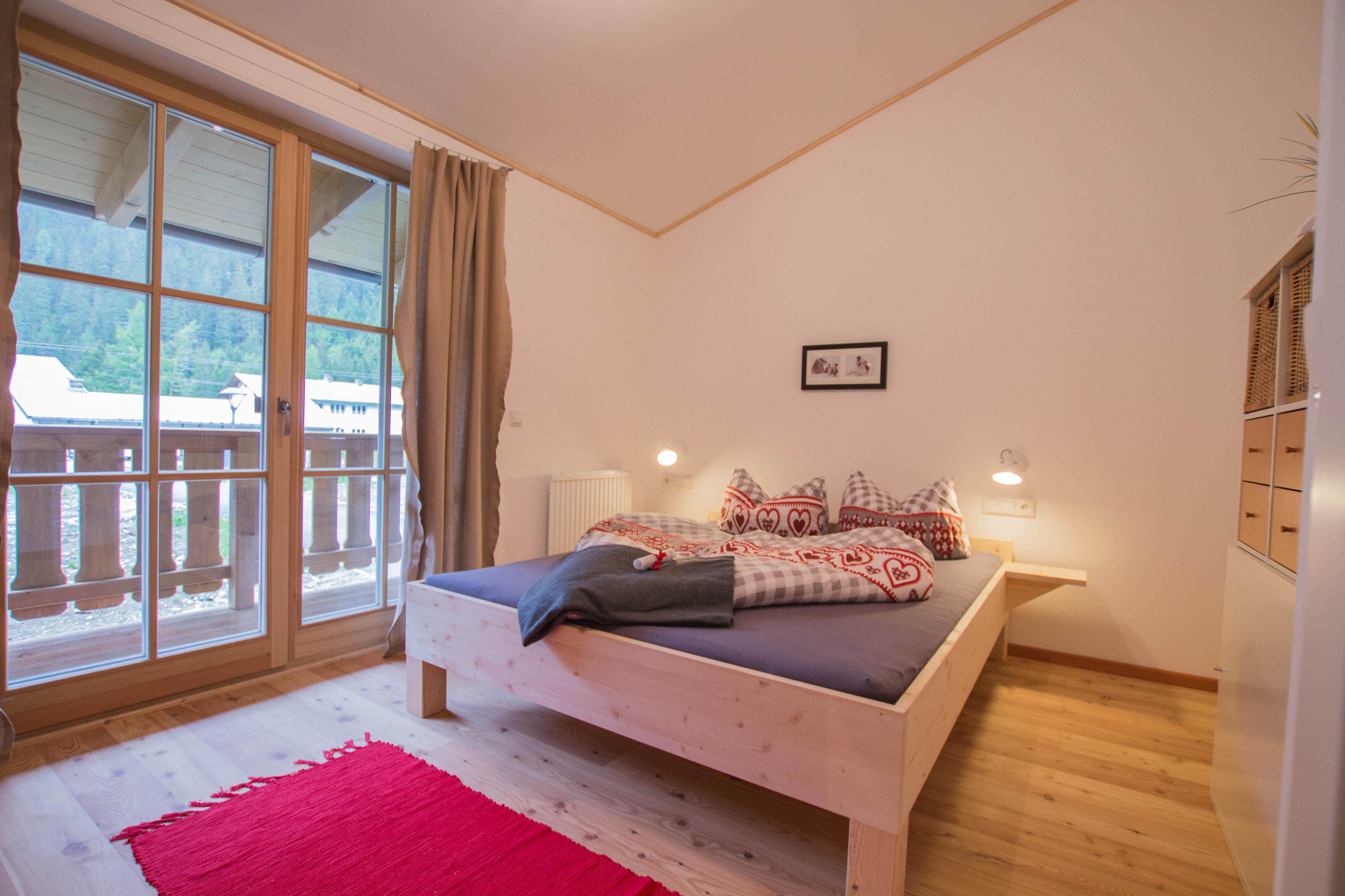 Maison de vacances Lodge Kleiner Bär direkt am Skilift (2050394), Uttendorf, Pinzgau, Salzbourg, Autriche, image 10
