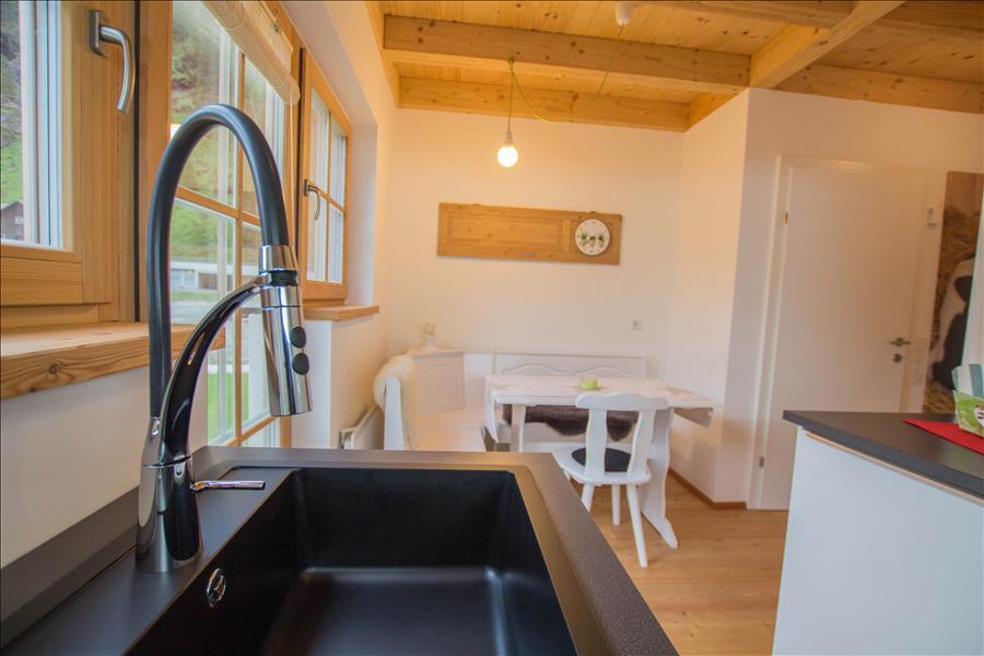 Maison de vacances Lodge Adlerhorst direkt am Skilift (2050393), Uttendorf, Pinzgau, Salzbourg, Autriche, image 11