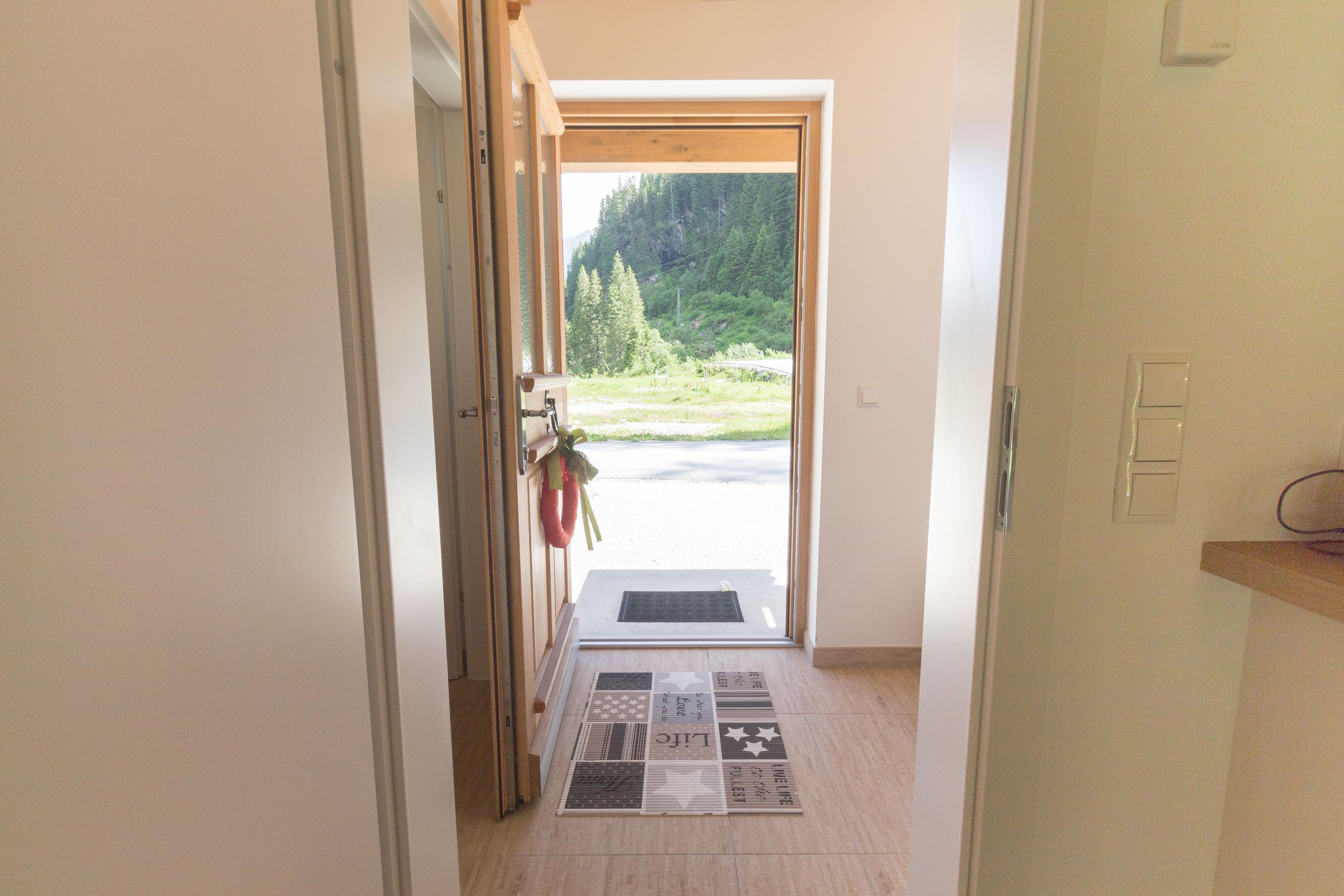 Maison de vacances Lodge Enzian direkt am Skilift (2050396), Uttendorf, Pinzgau, Salzbourg, Autriche, image 13
