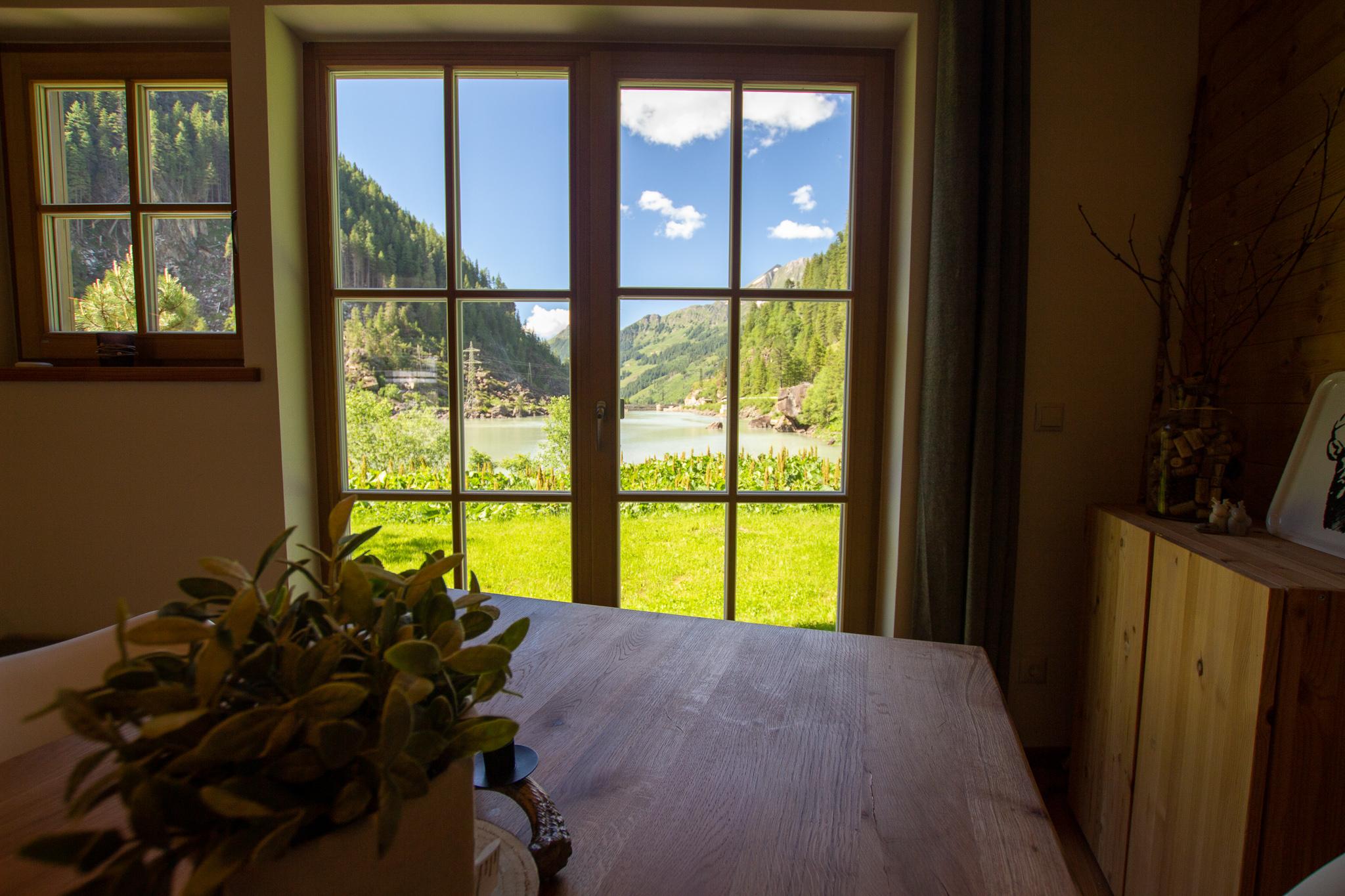 Maison de vacances Lodge Seeblick am Skilift und Bergsee für 5 (2636751), Uttendorf, Pinzgau, Salzbourg, Autriche, image 38