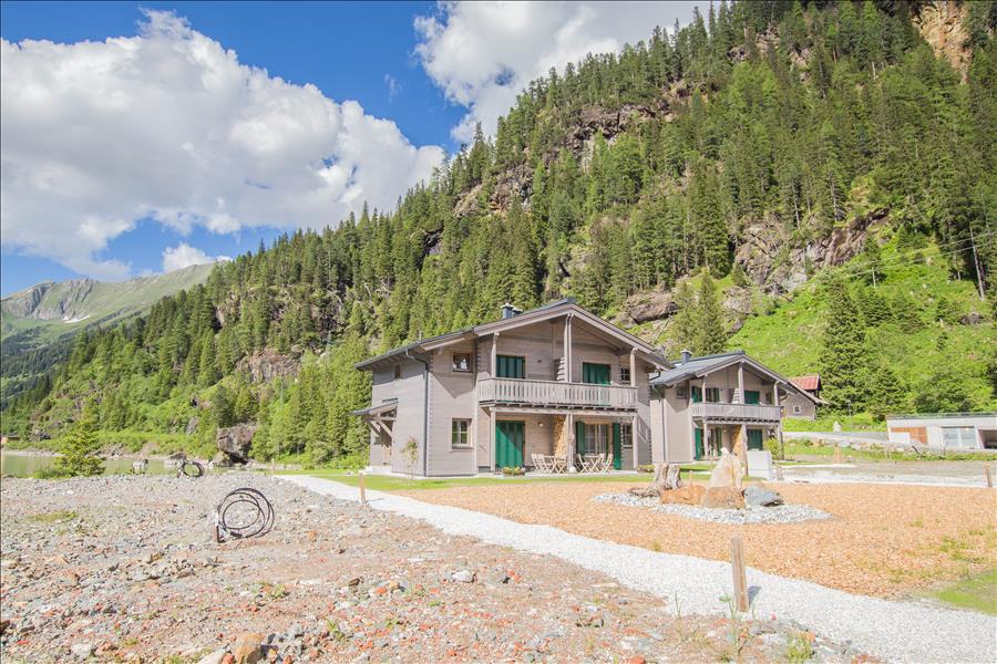 Maison de vacances Lodge Wildrose, direkt am Skilift für 6-8 (2050392), Uttendorf, Pinzgau, Salzbourg, Autriche, image 44