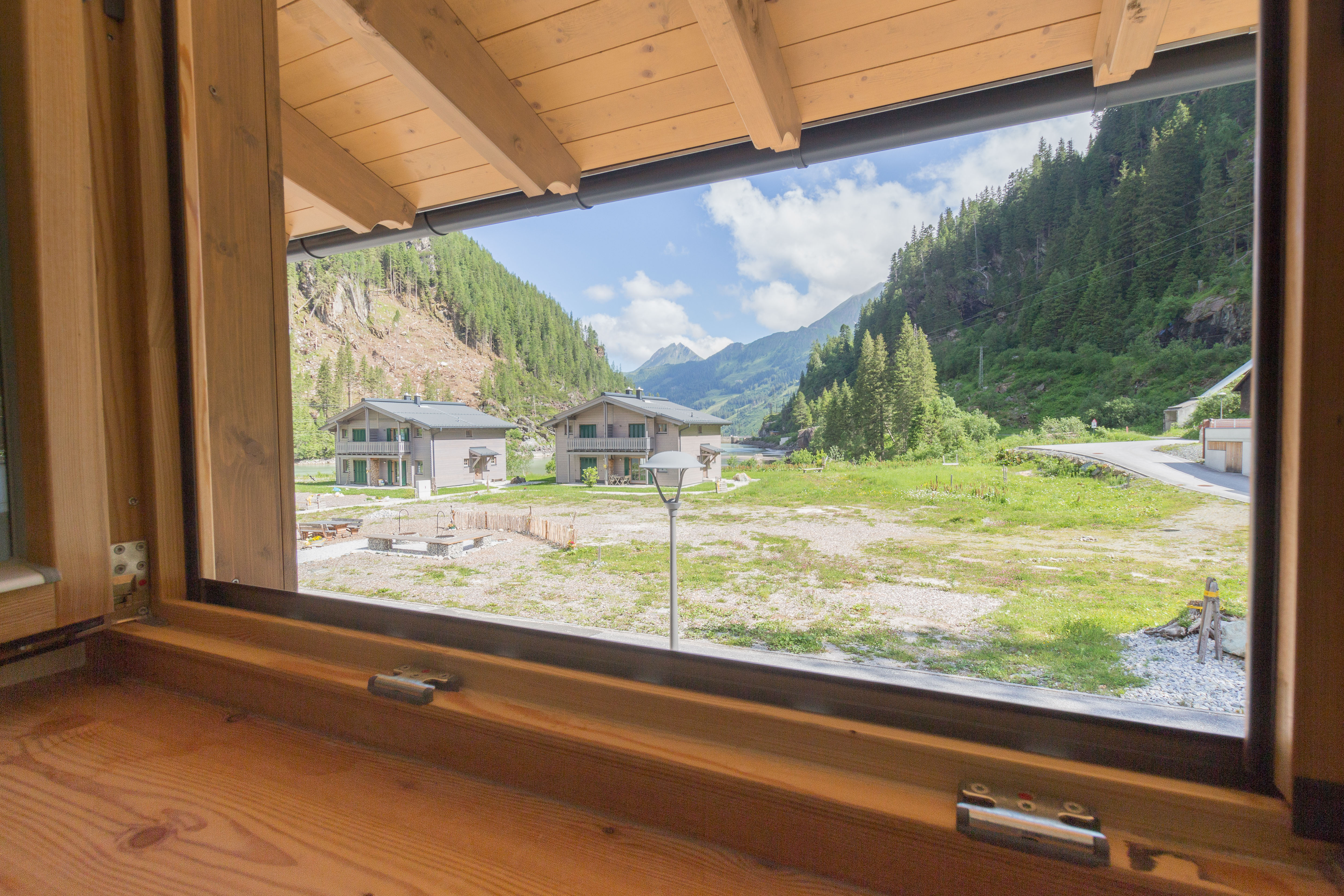 Maison de vacances Lodge Enzian direkt am Skilift (2050396), Uttendorf, Pinzgau, Salzbourg, Autriche, image 26