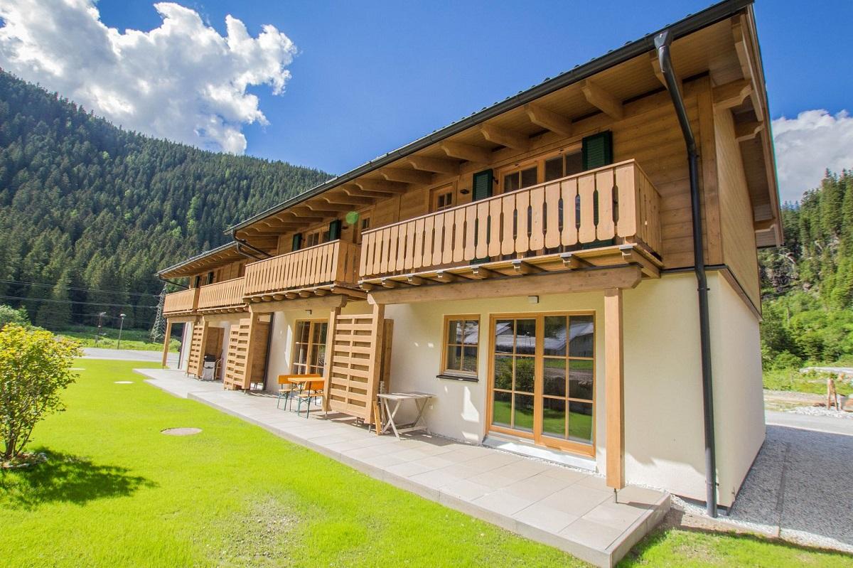 Maison de vacances Lodge Kleiner Bär direkt am Skilift (2050394), Uttendorf, Pinzgau, Salzbourg, Autriche, image 21