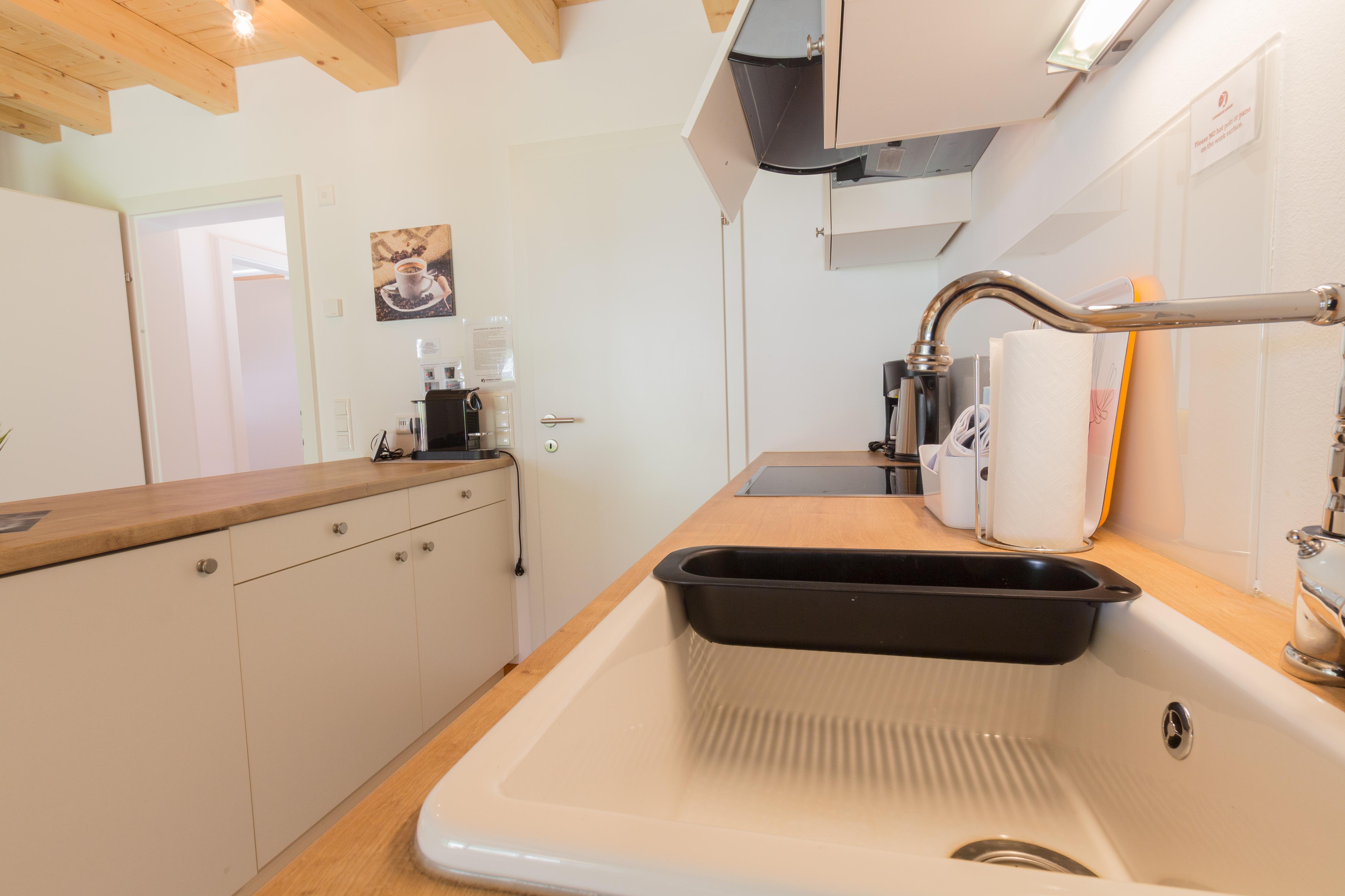 Maison de vacances Lodge Enzian direkt am Skilift (2050396), Uttendorf, Pinzgau, Salzbourg, Autriche, image 9