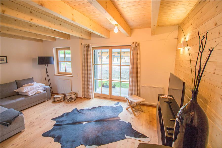 Maison de vacances Lodge Wildrose, direkt am Skilift für 6-8 (2050392), Uttendorf, Pinzgau, Salzbourg, Autriche, image 12