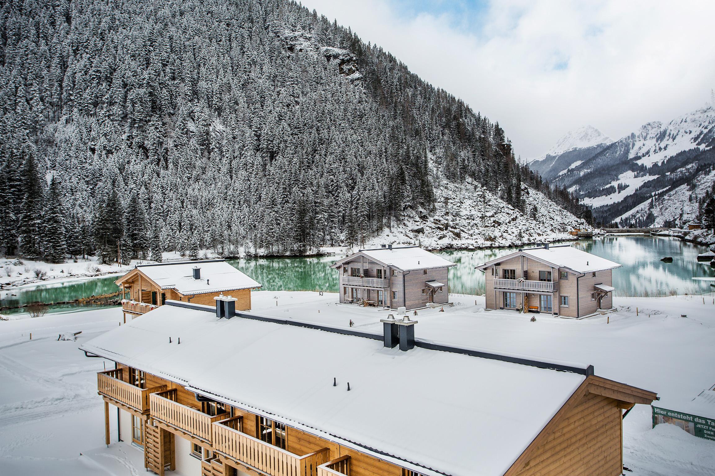 Maison de vacances Lodge Kleiner Bär direkt am Skilift (2050394), Uttendorf, Pinzgau, Salzbourg, Autriche, image 23