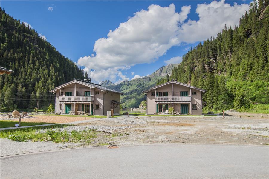 Maison de vacances Lodge Wildrose, direkt am Skilift für 6-8 (2050392), Uttendorf, Pinzgau, Salzbourg, Autriche, image 42