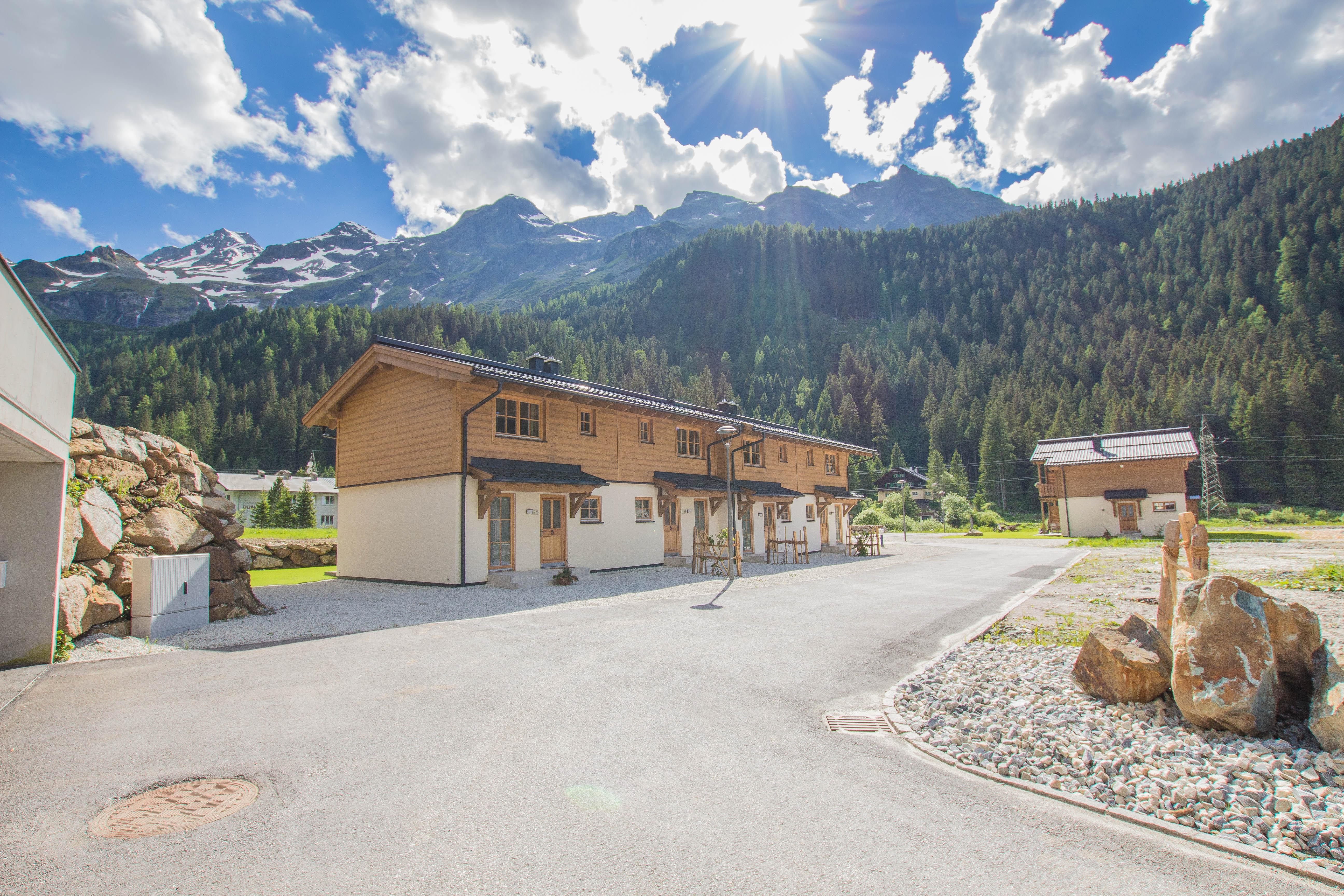 Maison de vacances Lodge Enzian direkt am Skilift (2050396), Uttendorf, Pinzgau, Salzbourg, Autriche, image 37