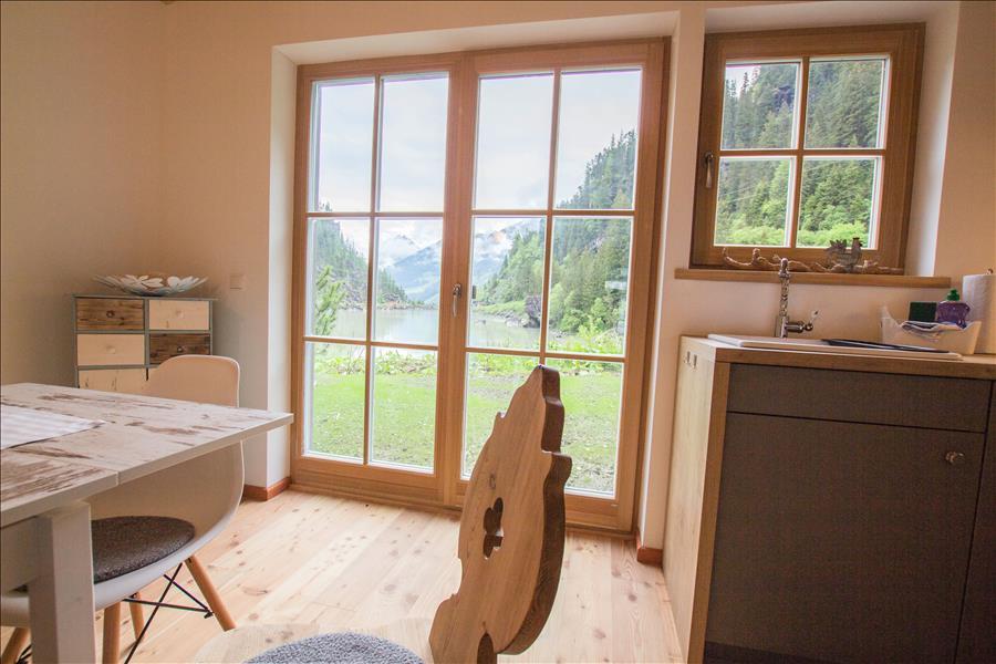 Maison de vacances Lodge Wildrose, direkt am Skilift für 6-8 (2050392), Uttendorf, Pinzgau, Salzbourg, Autriche, image 10