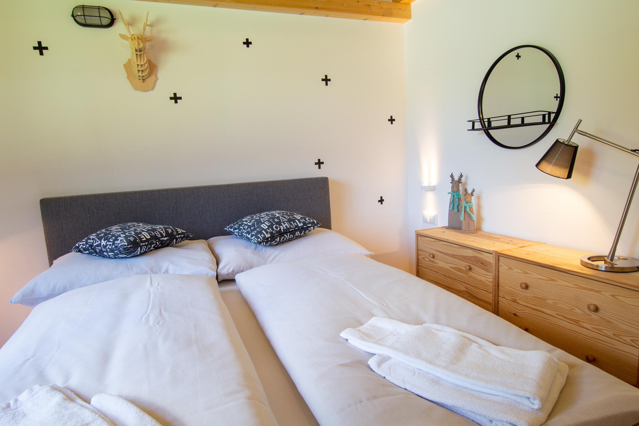 Maison de vacances Lodge Seeblick am Skilift und Bergsee für 5 (2636751), Uttendorf, Pinzgau, Salzbourg, Autriche, image 17