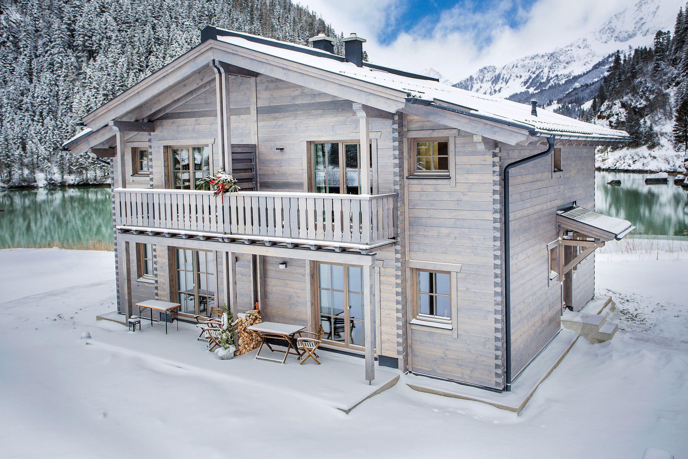 Maison de vacances Lodge Wildrose, direkt am Skilift für 6-8 (2050392), Uttendorf, Pinzgau, Salzbourg, Autriche, image 3
