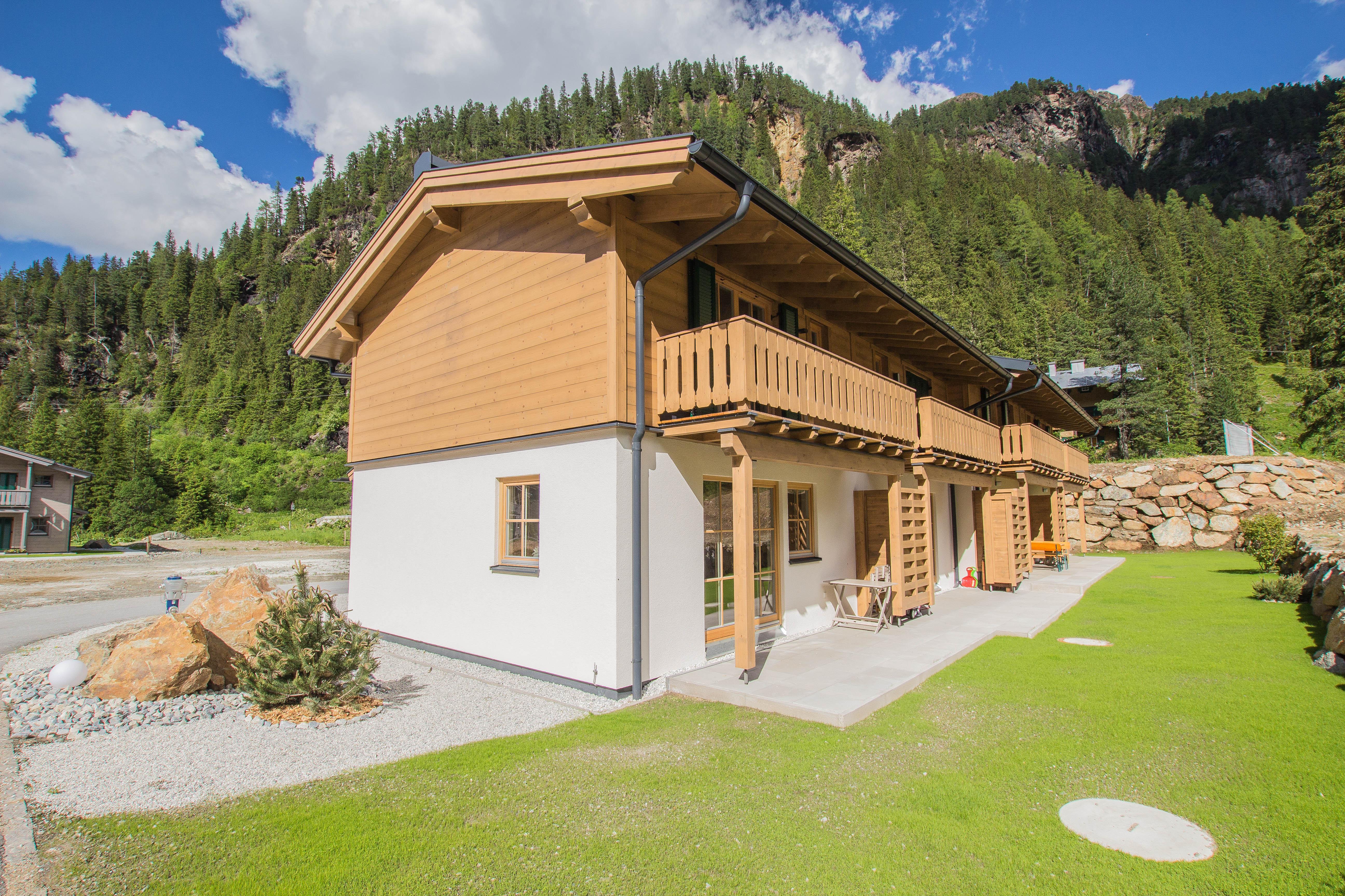 Maison de vacances Lodge Kleiner Bär direkt am Skilift (2050394), Uttendorf, Pinzgau, Salzbourg, Autriche, image 25