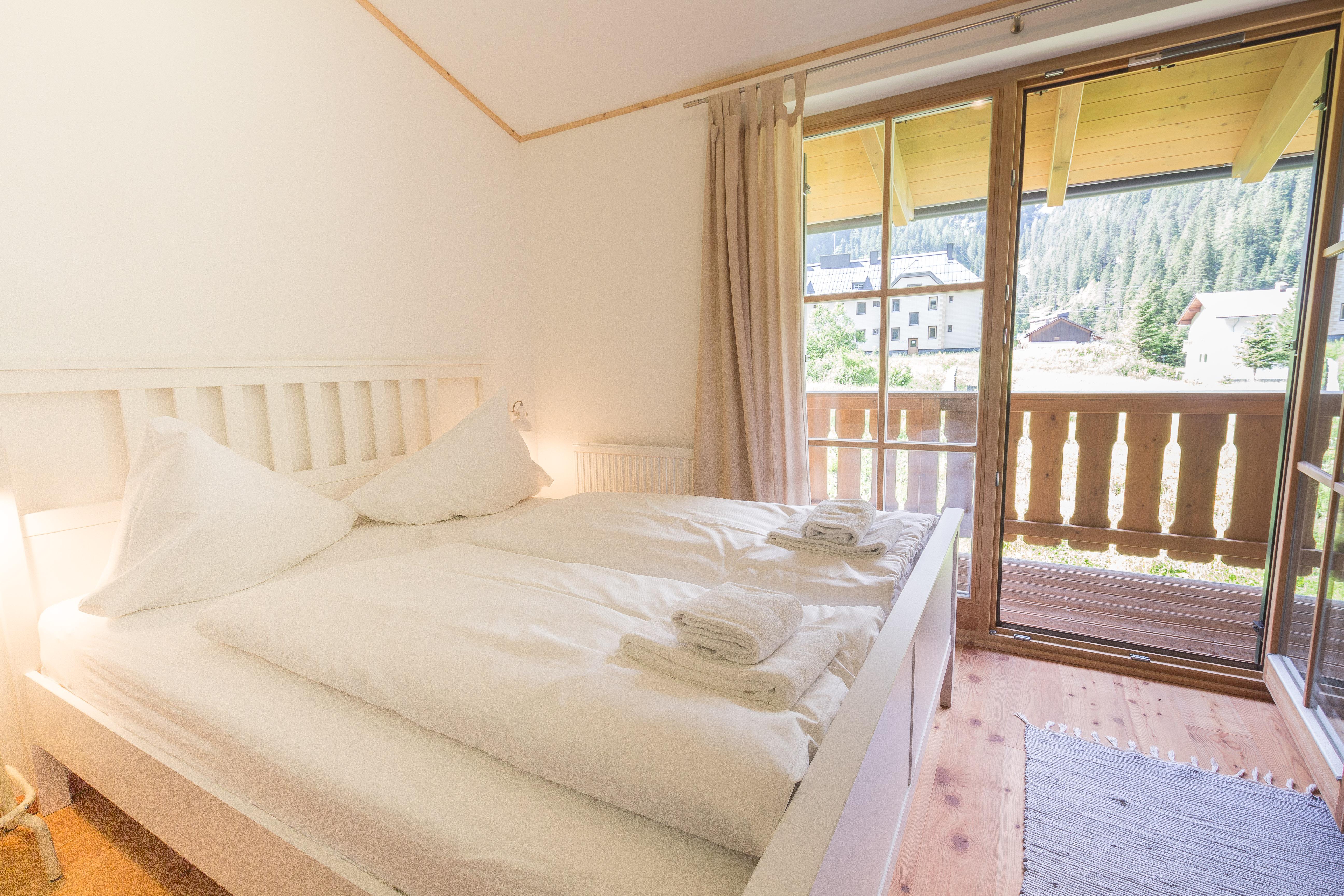 Maison de vacances Lodge Enzian direkt am Skilift (2050396), Uttendorf, Pinzgau, Salzbourg, Autriche, image 17