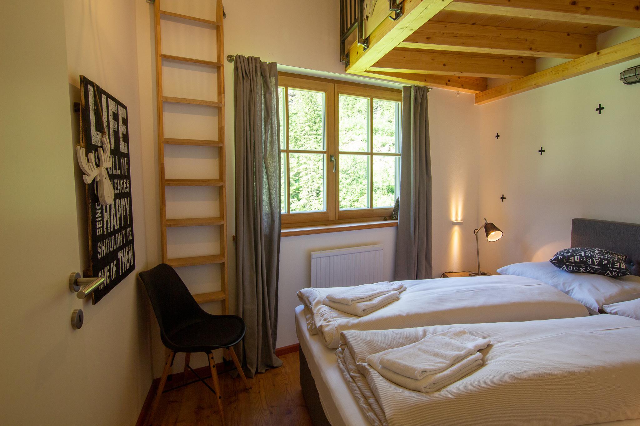 Maison de vacances Lodge Seeblick am Skilift und Bergsee für 5 (2636751), Uttendorf, Pinzgau, Salzbourg, Autriche, image 16