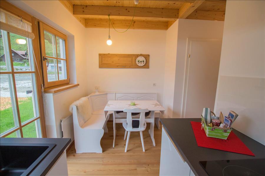 Maison de vacances Lodge Adlerhorst direkt am Skilift (2050393), Uttendorf, Pinzgau, Salzbourg, Autriche, image 15