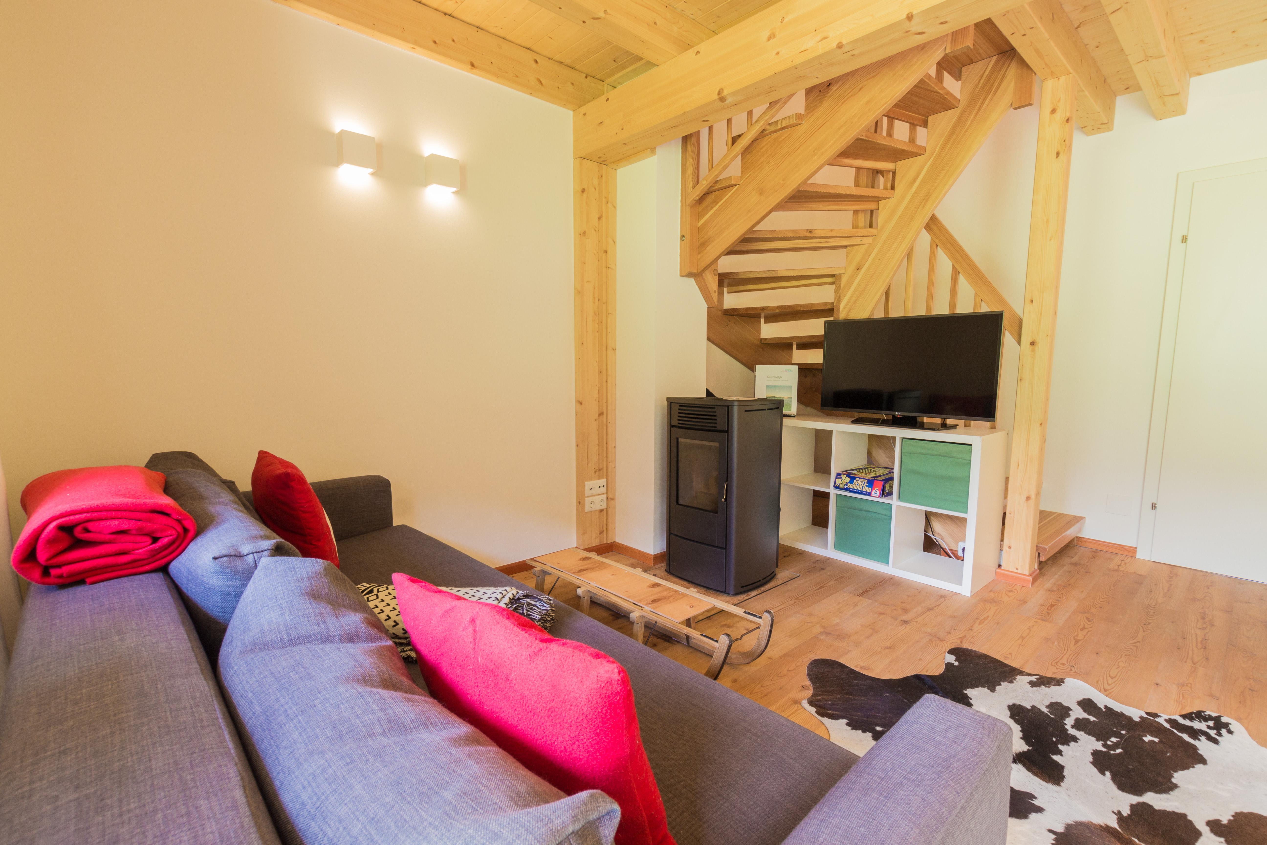 Maison de vacances Lodge Enzian direkt am Skilift (2050396), Uttendorf, Pinzgau, Salzbourg, Autriche, image 31