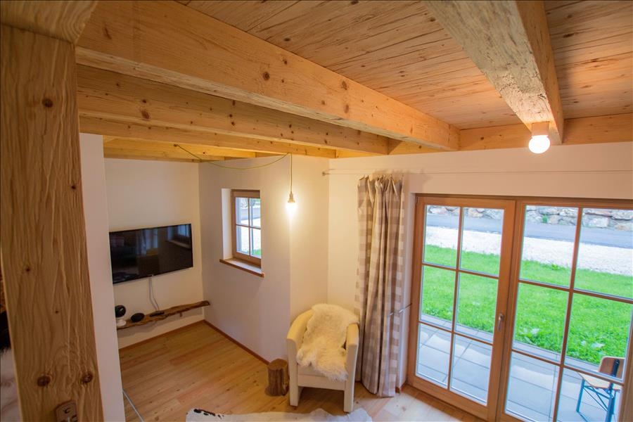 Maison de vacances Lodge Adlerhorst direkt am Skilift (2050393), Uttendorf, Pinzgau, Salzbourg, Autriche, image 10