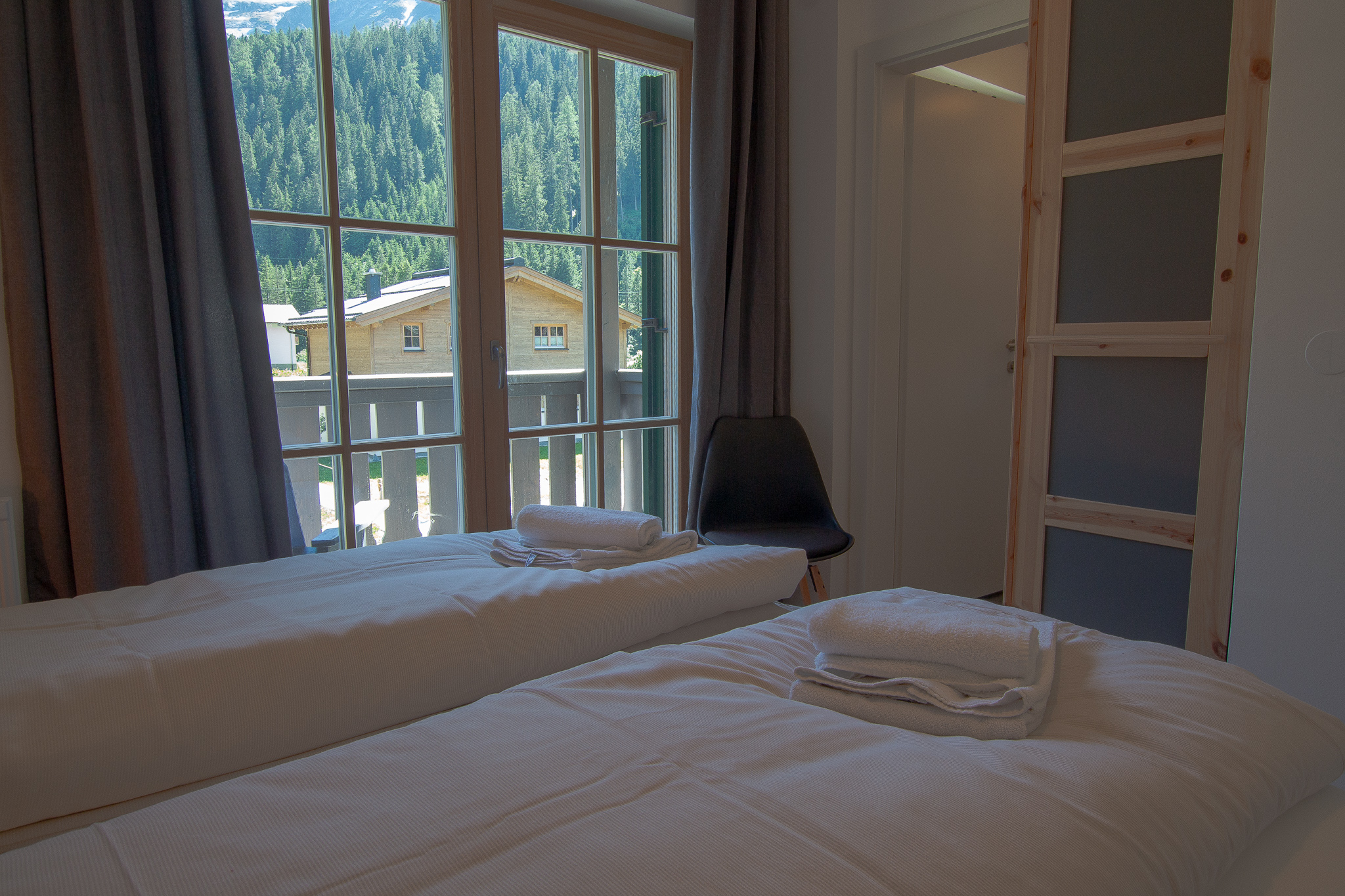 Maison de vacances Lodge Seeblick am Skilift und Bergsee für 5 (2636751), Uttendorf, Pinzgau, Salzbourg, Autriche, image 11