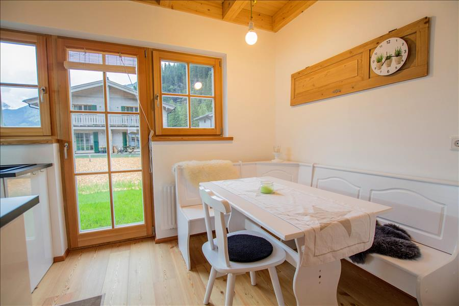 Maison de vacances Lodge Adlerhorst direkt am Skilift (2050393), Uttendorf, Pinzgau, Salzbourg, Autriche, image 13