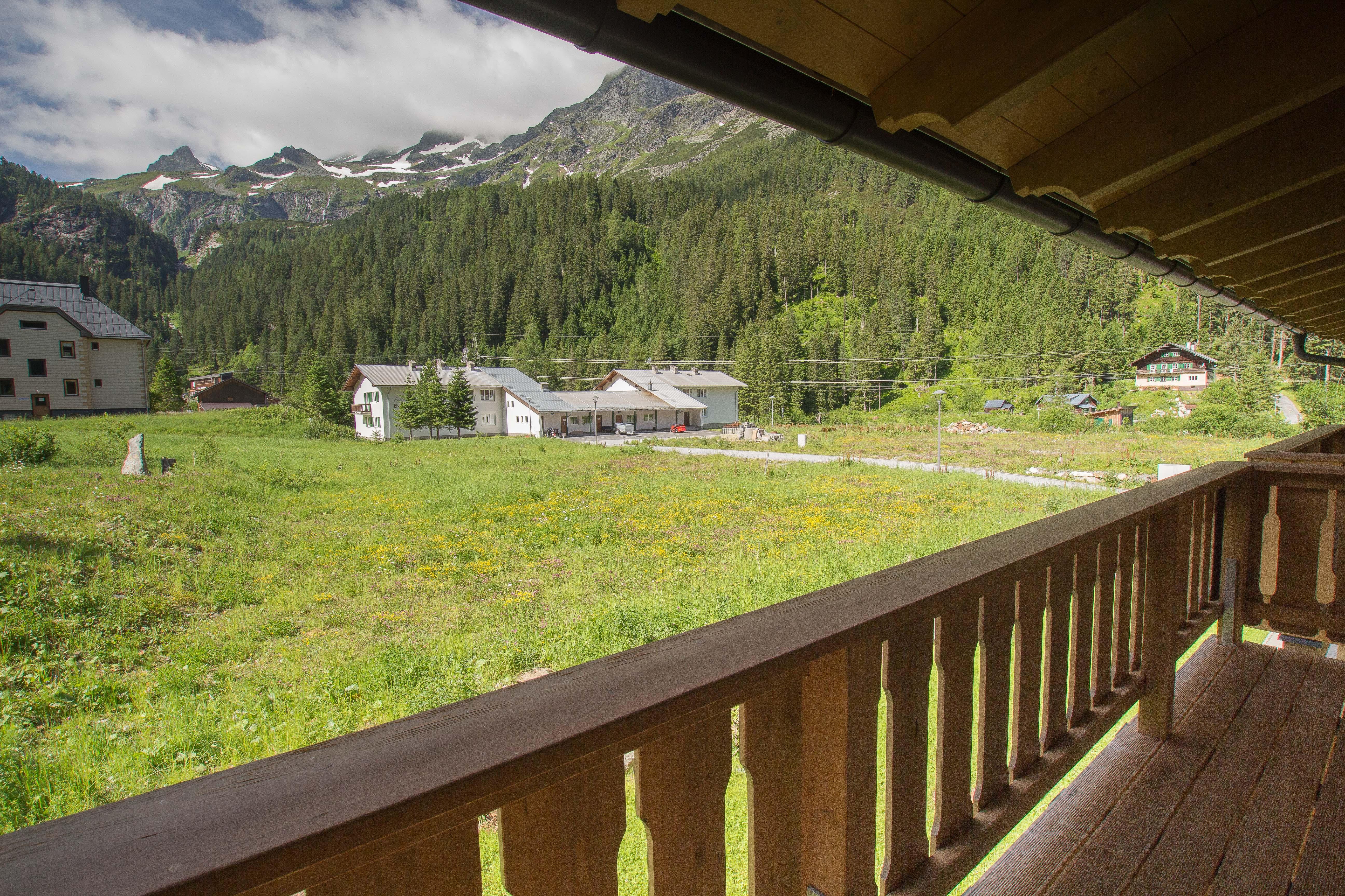 Maison de vacances Lodge Enzian direkt am Skilift (2050396), Uttendorf, Pinzgau, Salzbourg, Autriche, image 20