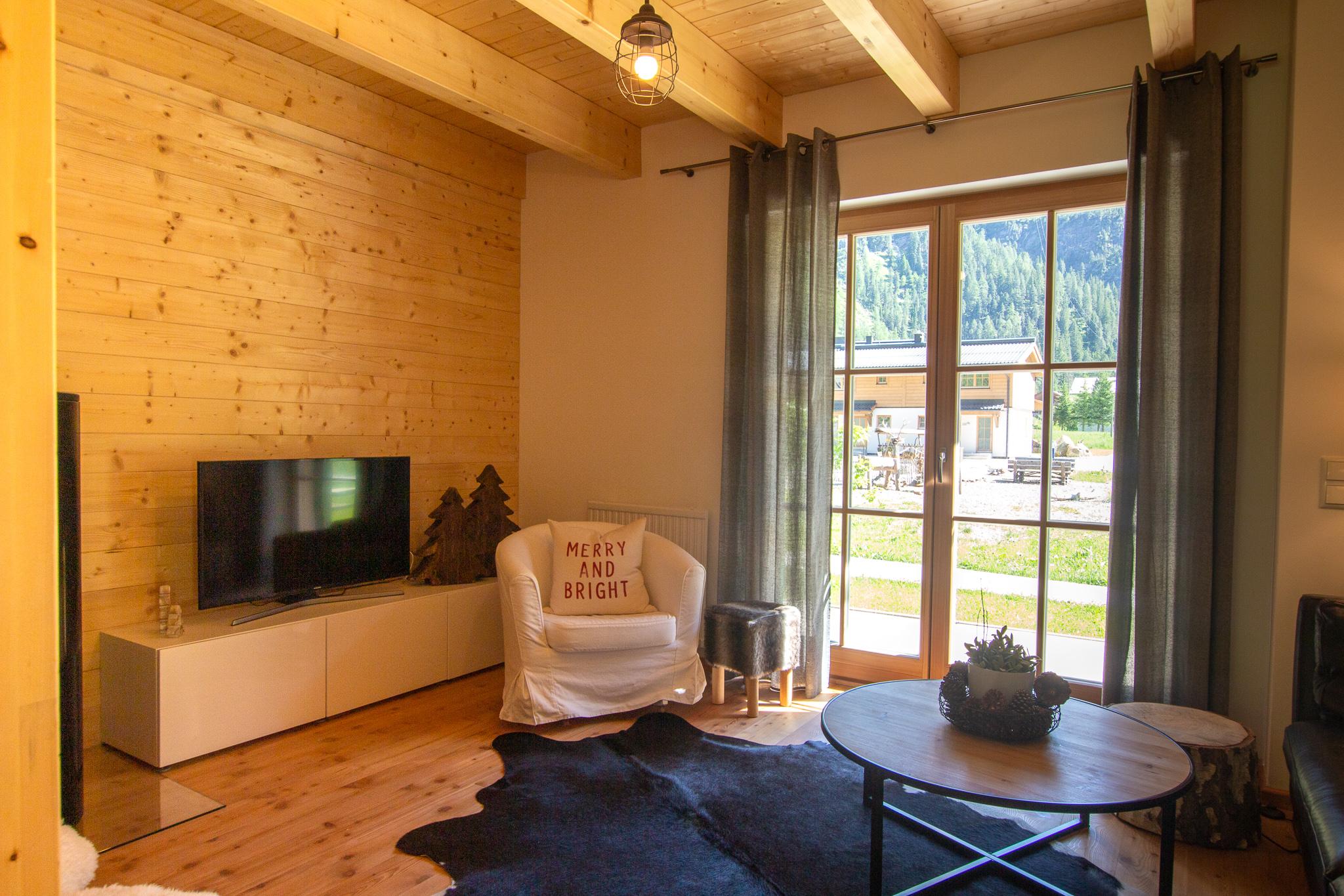 Maison de vacances Lodge Seeblick am Skilift und Bergsee für 5 (2636751), Uttendorf, Pinzgau, Salzbourg, Autriche, image 22