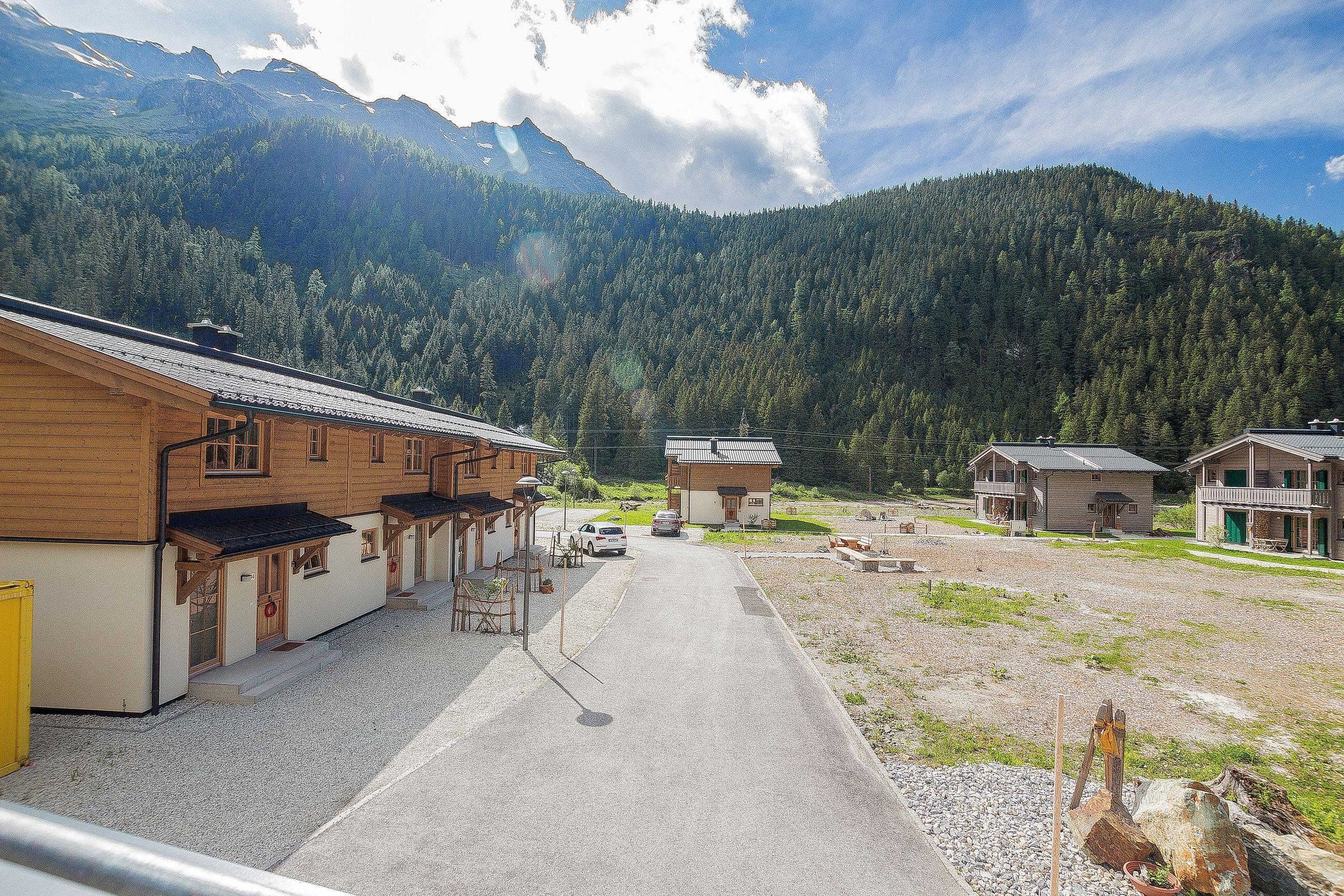 Maison de vacances Lodge Enzian direkt am Skilift (2050396), Uttendorf, Pinzgau, Salzbourg, Autriche, image 32