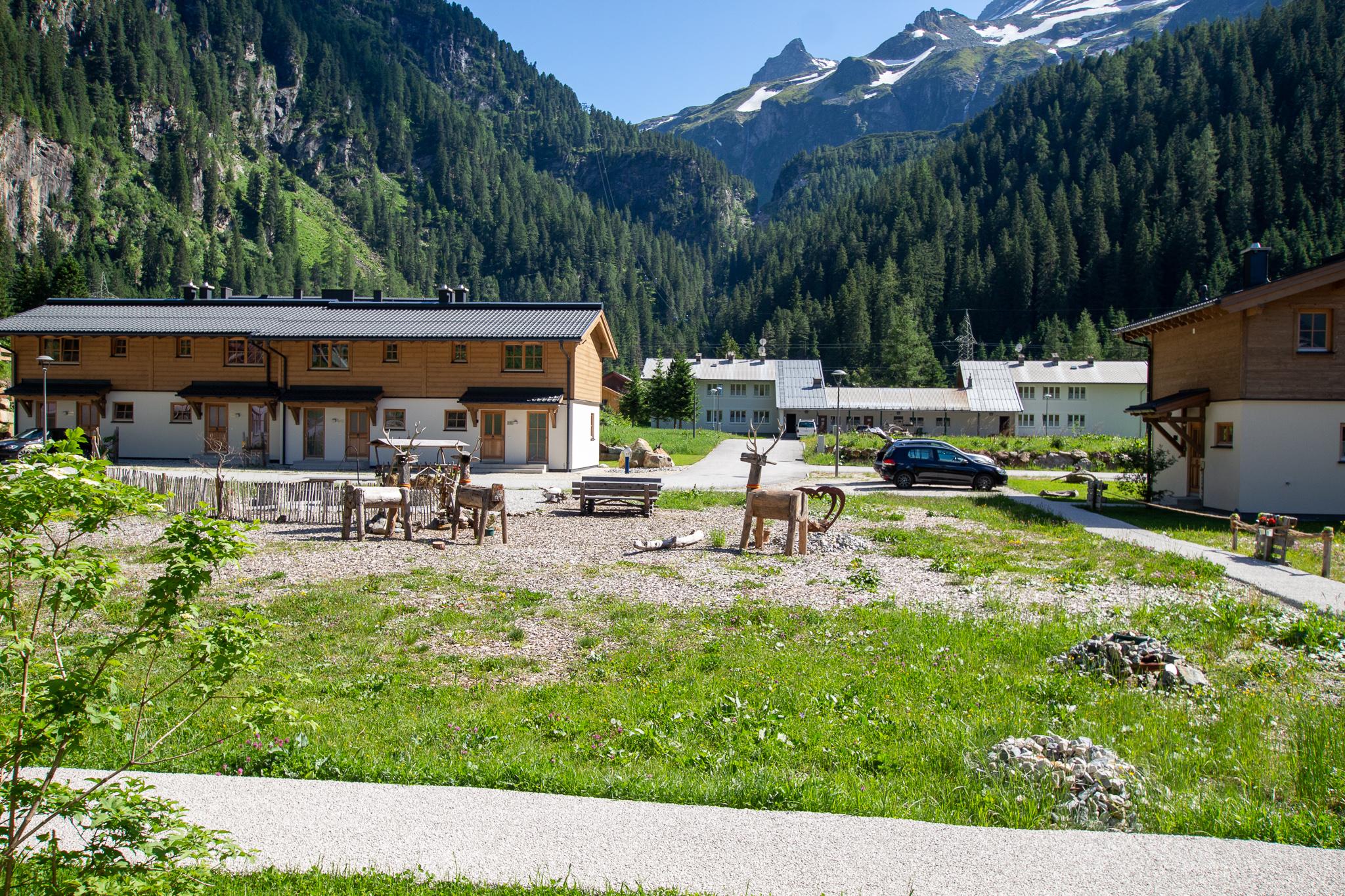 Maison de vacances Lodge Seeblick am Skilift und Bergsee für 5 (2636751), Uttendorf, Pinzgau, Salzbourg, Autriche, image 37